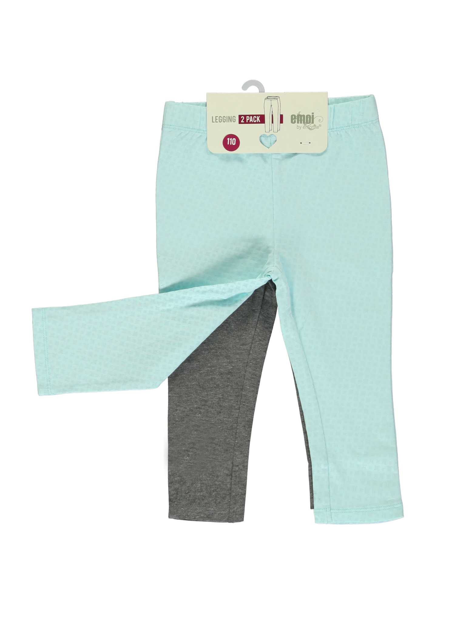 All Brands | Summerproducts Small Girls | Legging | 10 pcs/box