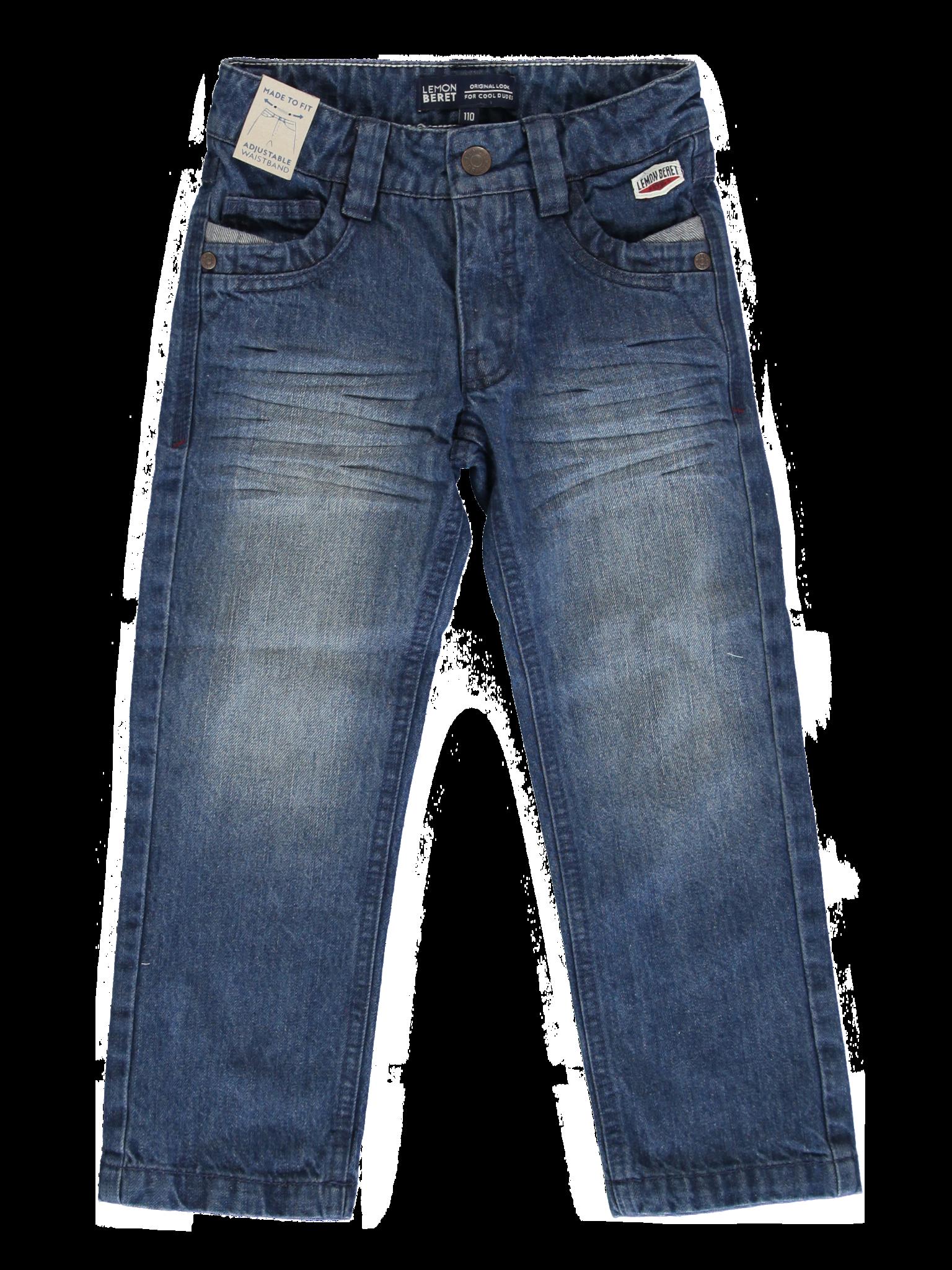 All Brands | Summerproducts Small Boys | Pant Denim | 10 pcs/box