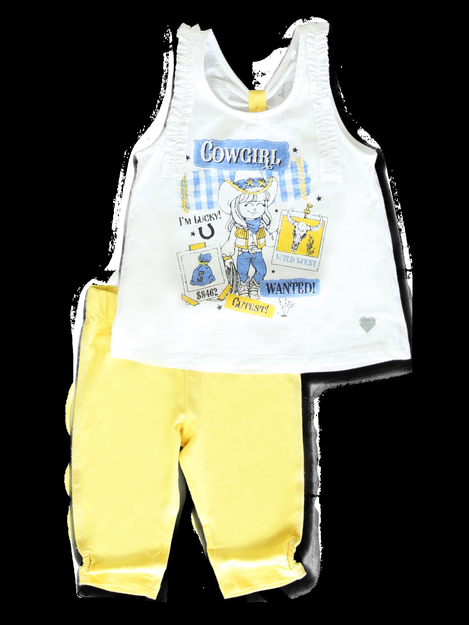 All Brands | Summerproducts Small Girls | Set | 12 pcs/box