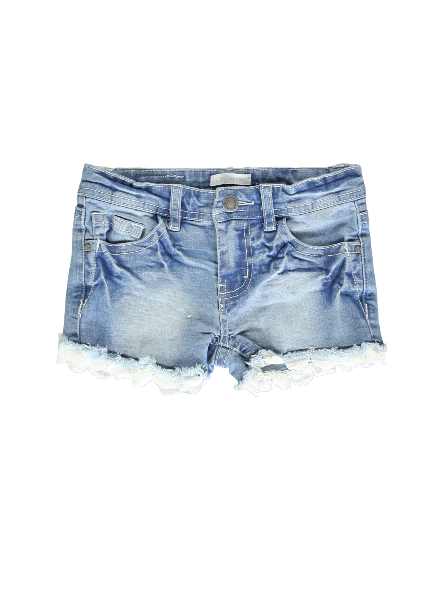All Brands | Summerproducts Small Girls | Shorts | 10 pcs/box