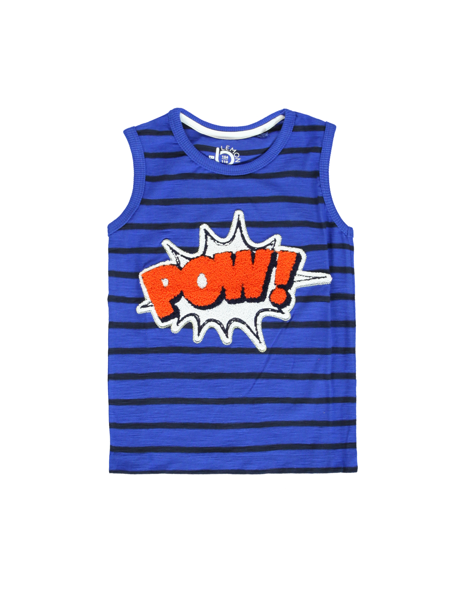 All Brands | Summerproducts Small Boys | Singlet | 12 pcs/box