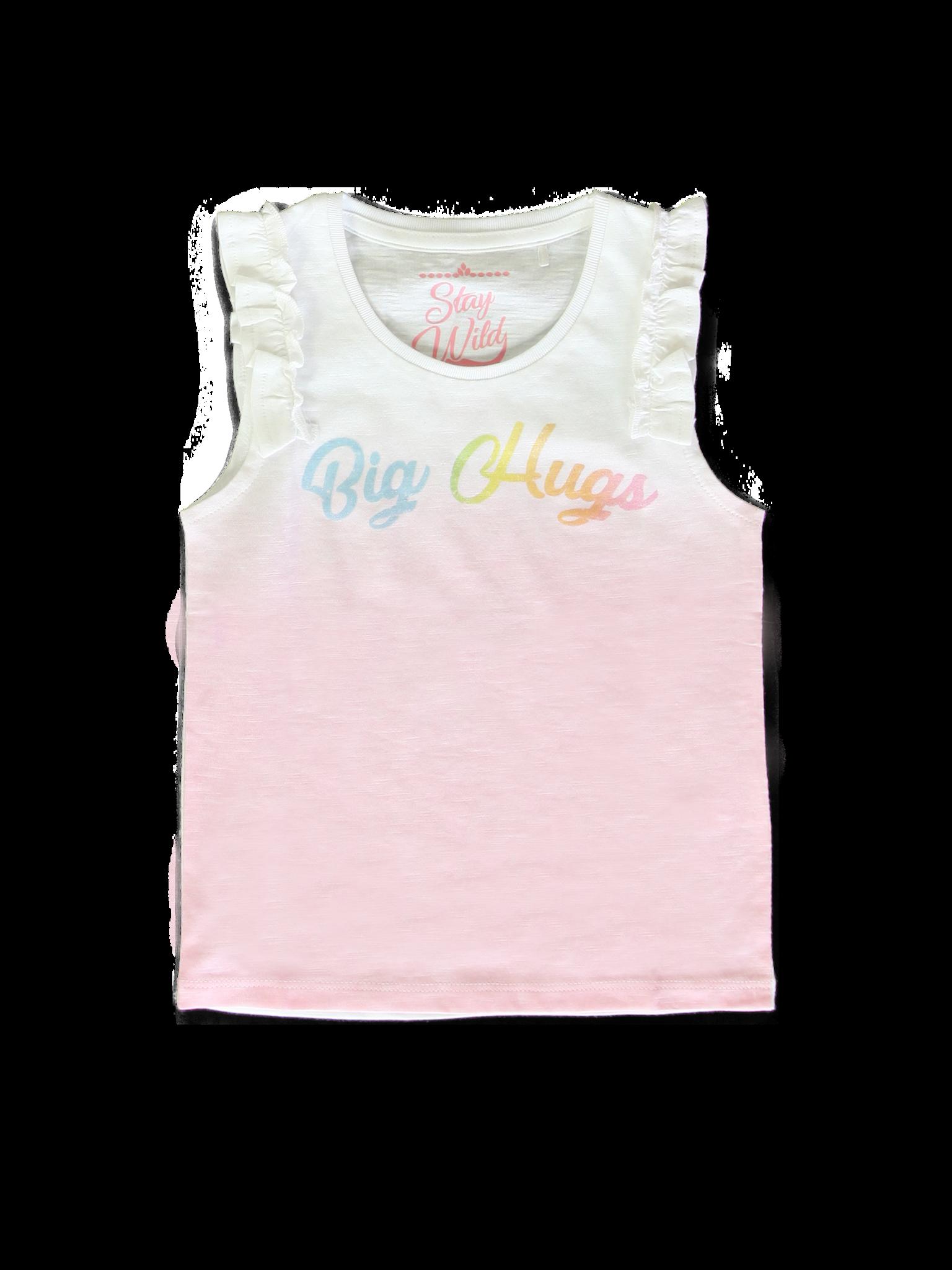 All Brands   Summerproducts Small Girls   Singlet   12 pcs/box