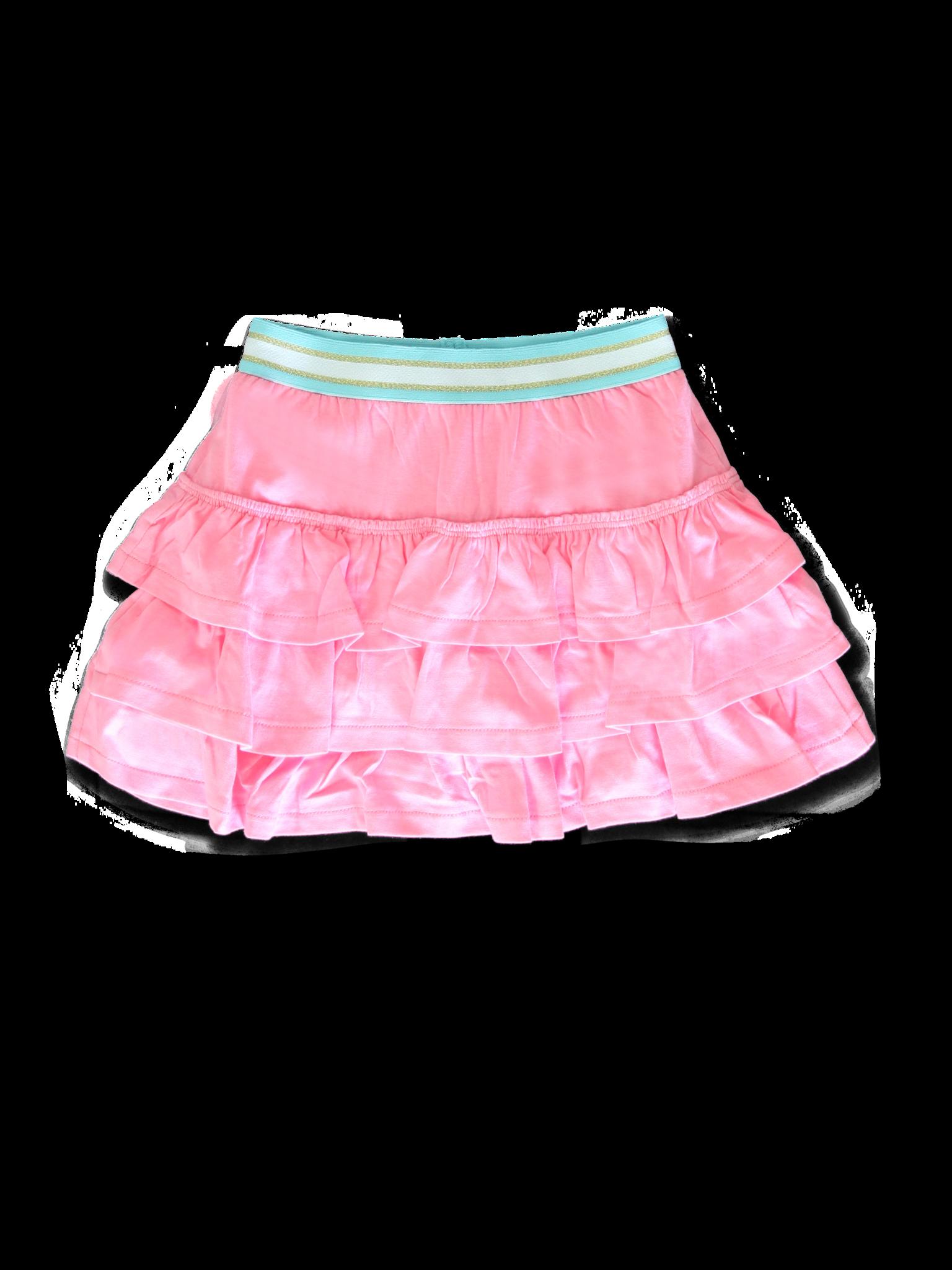All Brands | Summerproducts Small Girls | Skirt | 12 pcs/box
