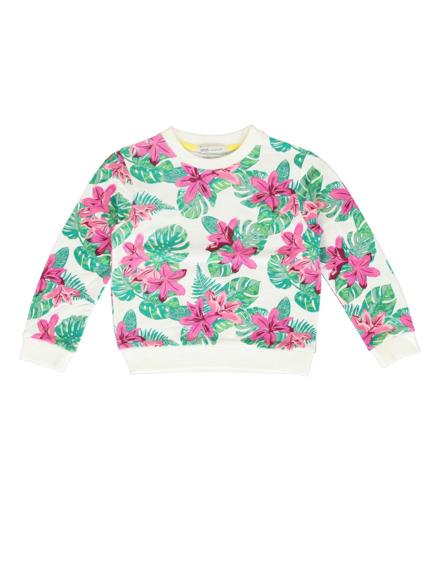 All Brands | Summerproducts Small Girls | Sweatshirt | 24 pcs/box