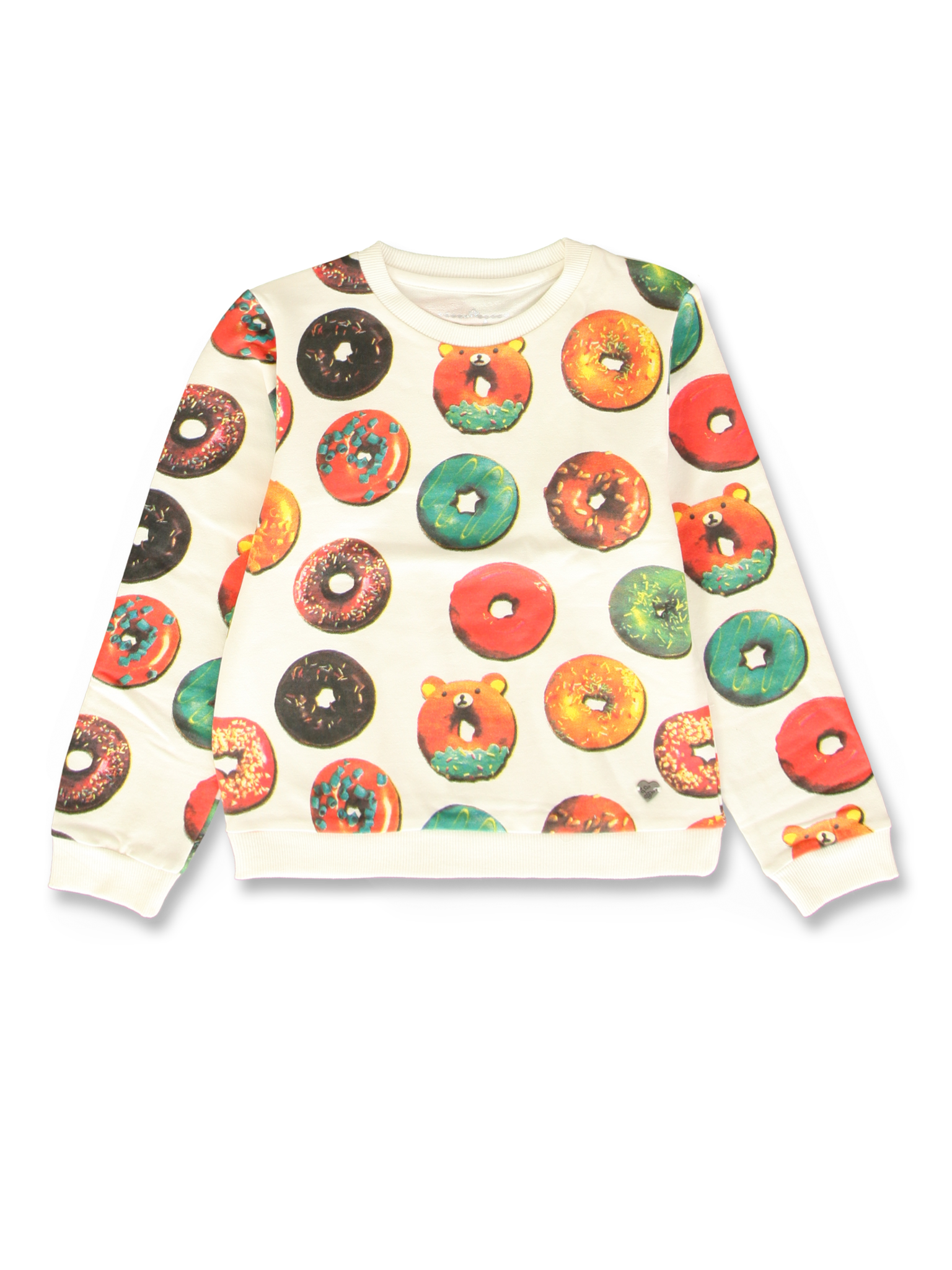 All Brands | Summerproducts Small Girls | Sweatshirt | 12 pcs/box