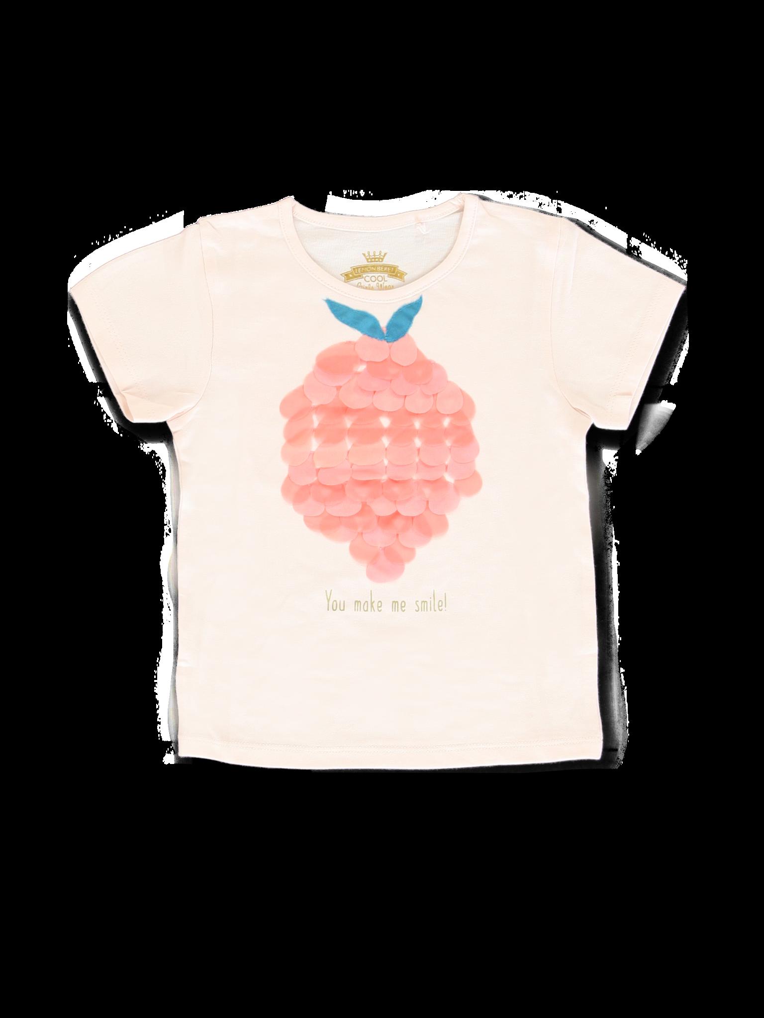 All Brands | Summerproducts Small Girls | T-shirt | 12 pcs/box