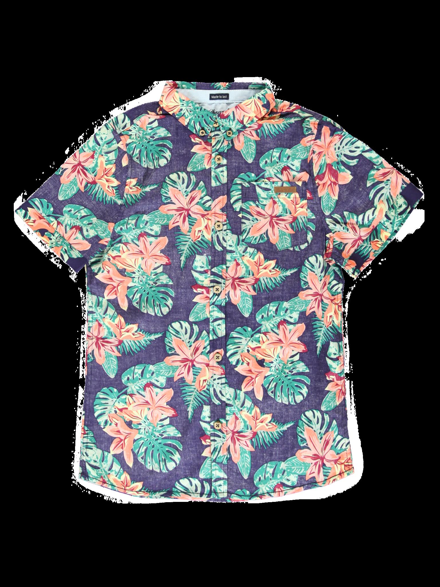 All Brands | Summerproducts Teen Boys | Shirt | 24 pcs/box