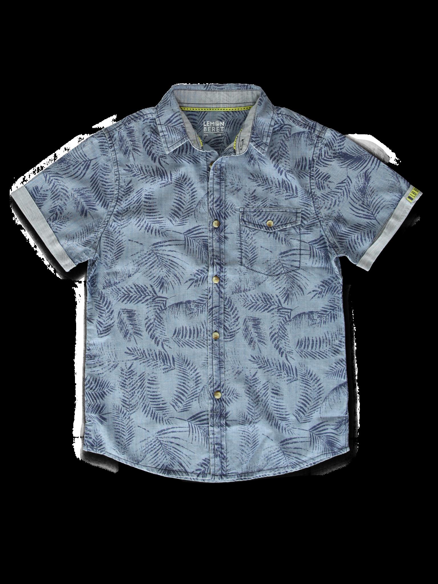 All Brands | Summerproducts Teen Boys | Shirt | 10 pcs/box