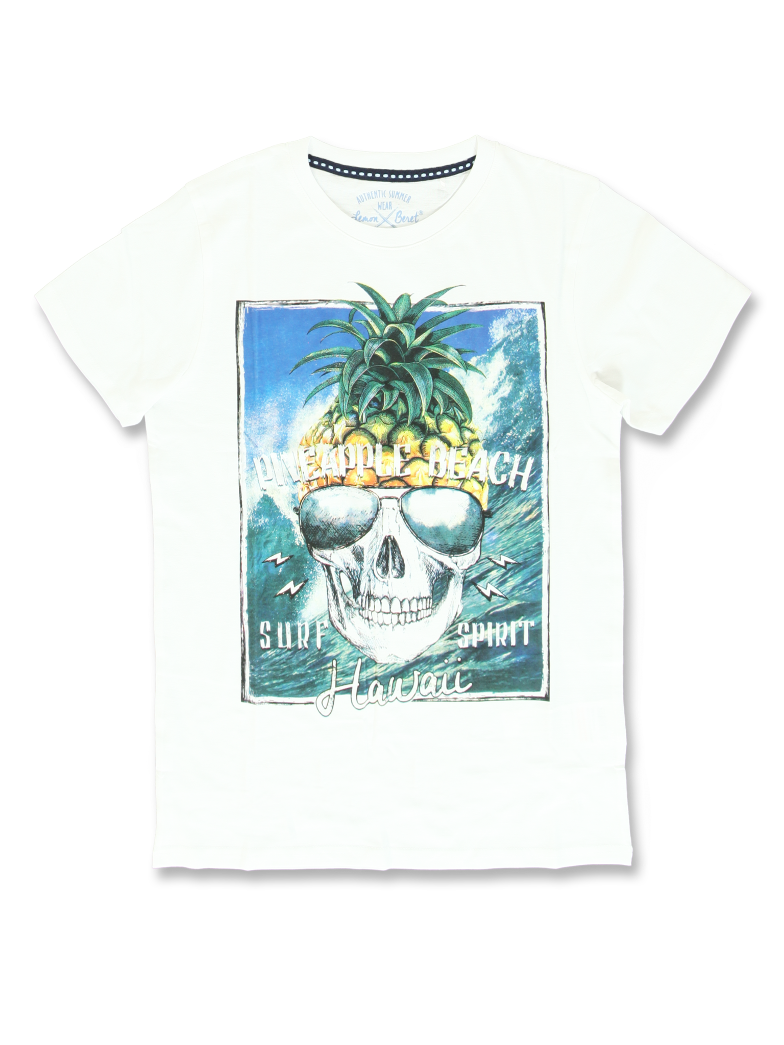 All Brands | Summerproducts Teen Boys | T-shirt | 12 pcs/box