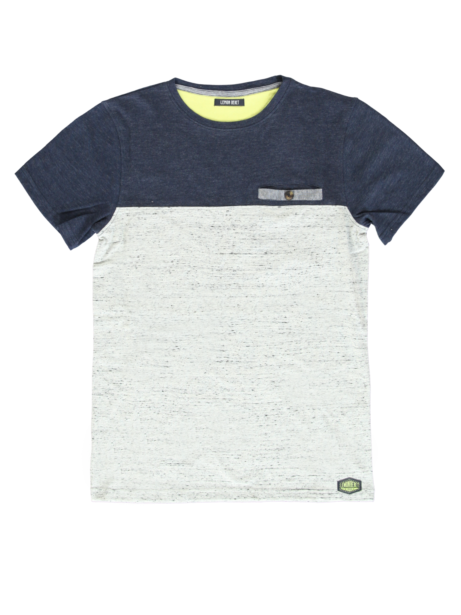 All Brands | Summerproducts Teen Boys | T-shirt | 12 pcs/box