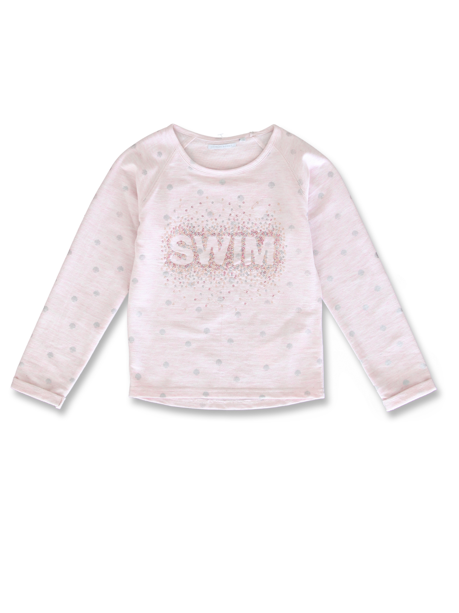 All Brands | Summerproducts Small Girls | Sweatshirt | 10 pcs/box