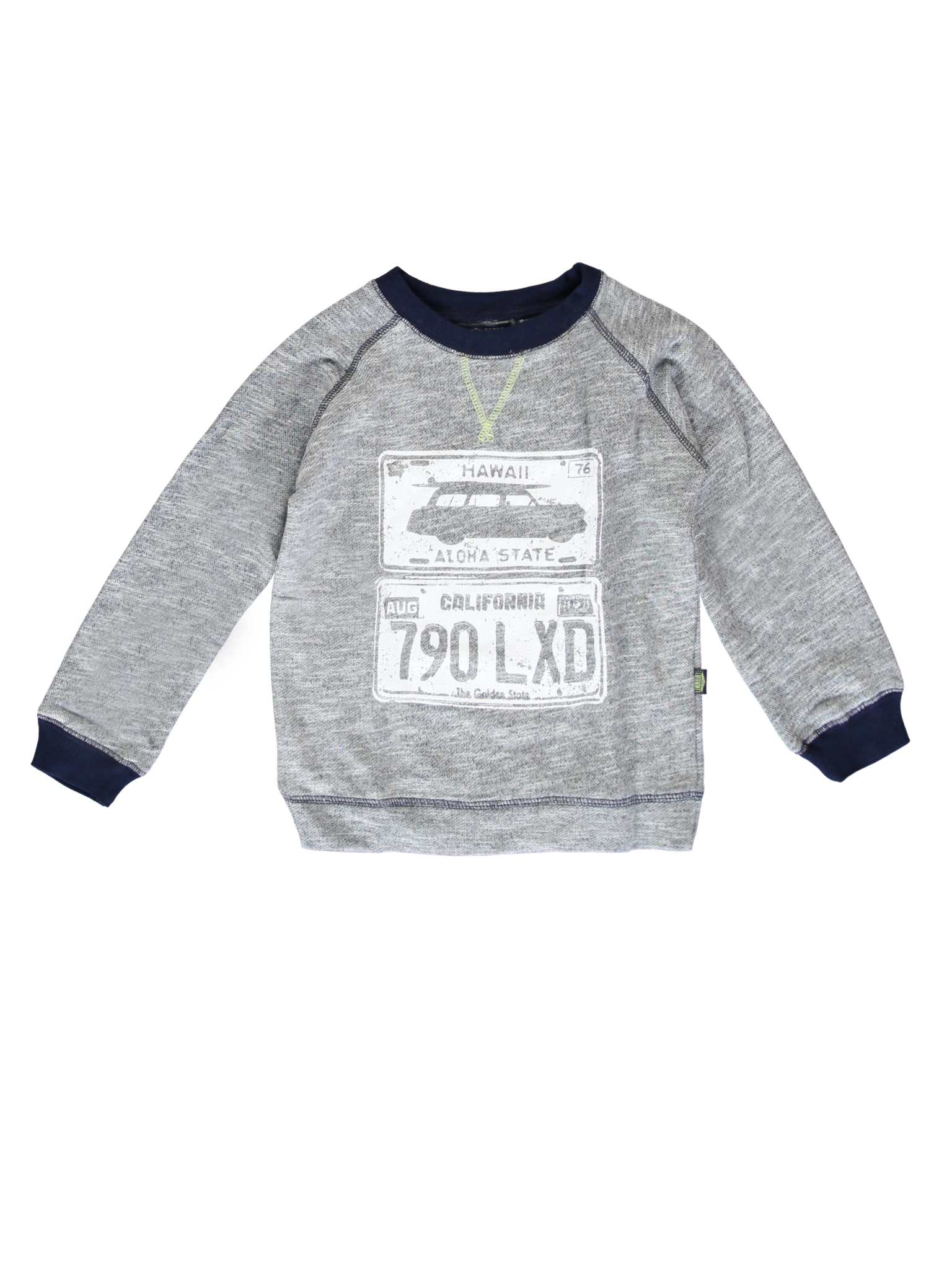 All Brands | Summerproducts Small Boys | Sweatshirt | 10 pcs/box