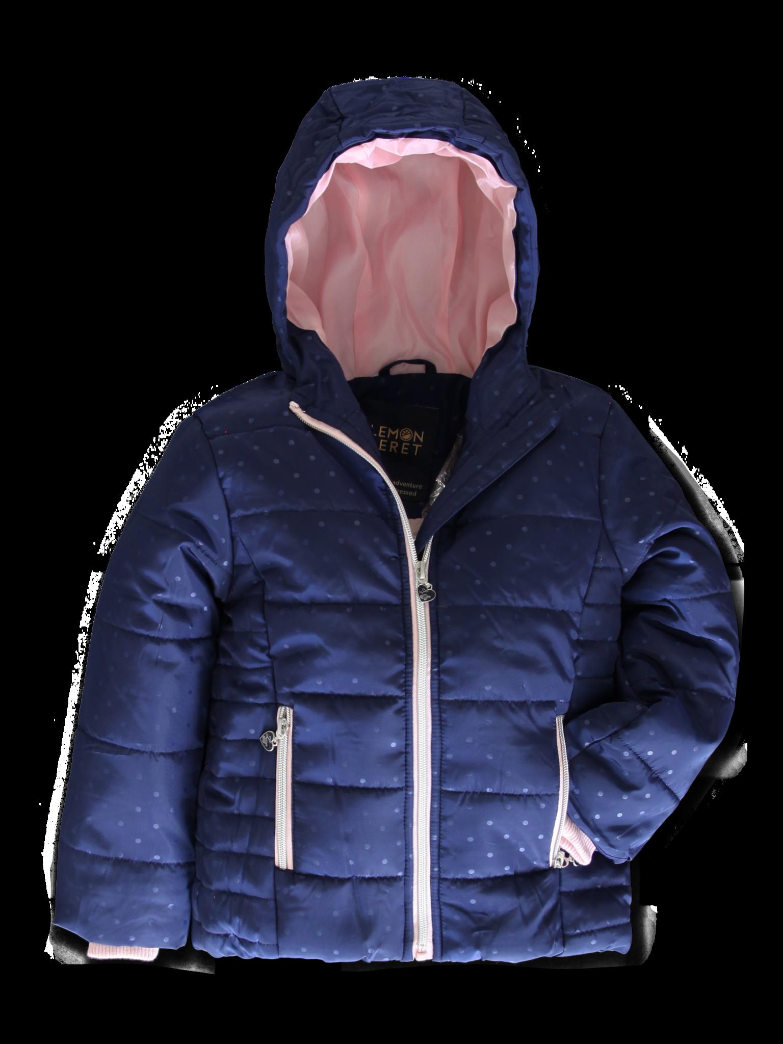 Lemon Beret | Winter 2019 Small Girls | Jacket | 10 pcs/box