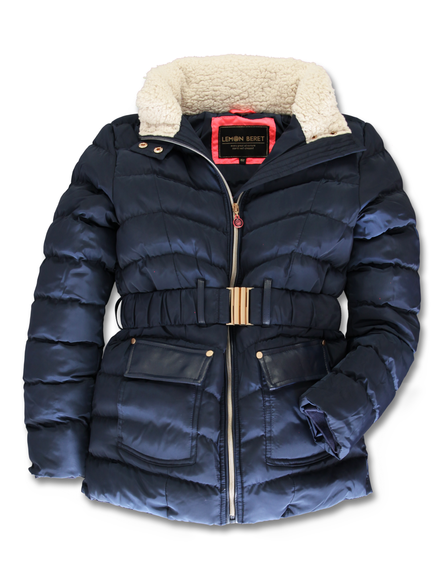 All Brands | Winterproducts Teen Girls | Jacket | 10 pcs/box