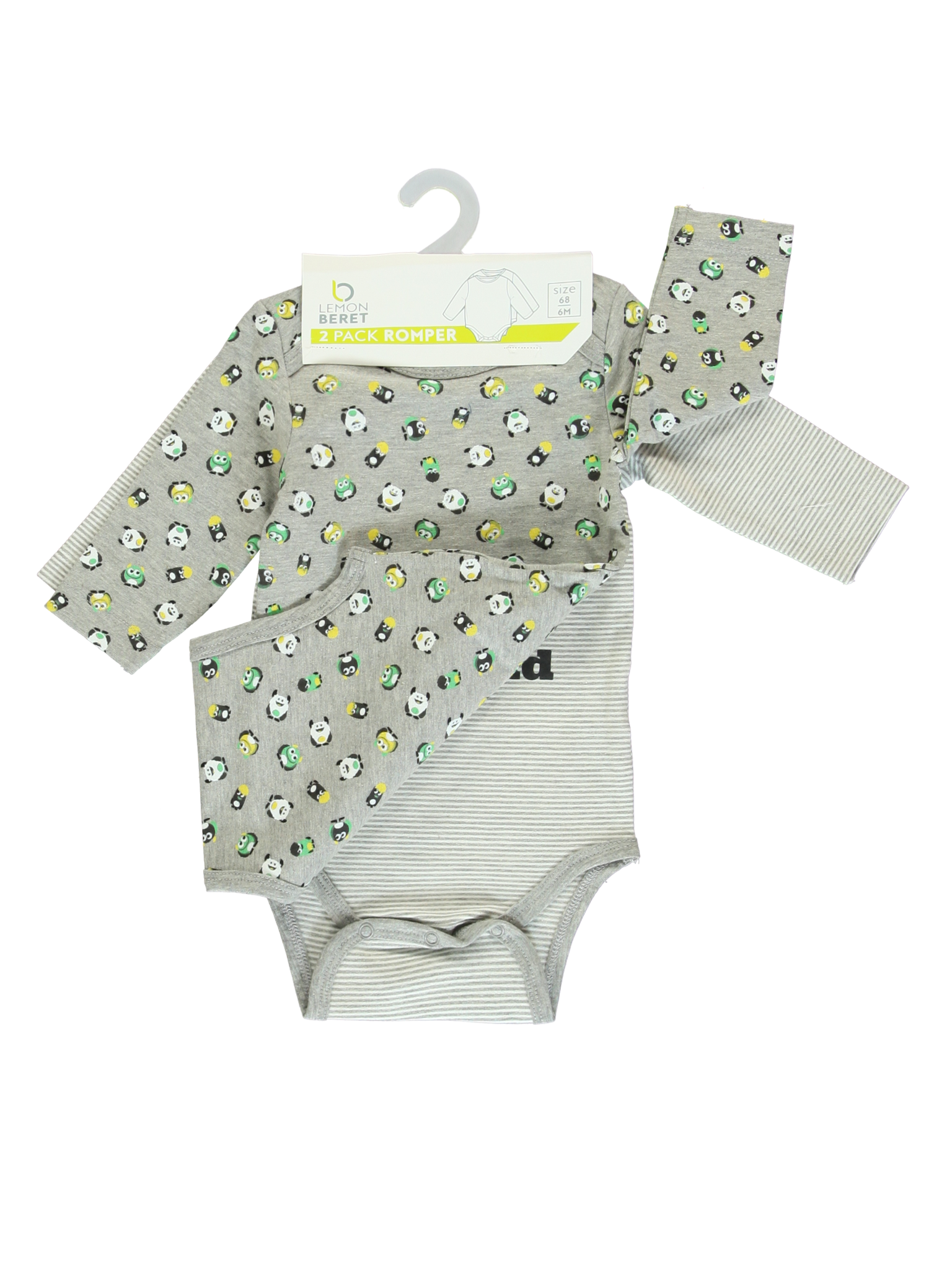 All Brands | Winterproducts Baby | Romper | 12 pcs/box