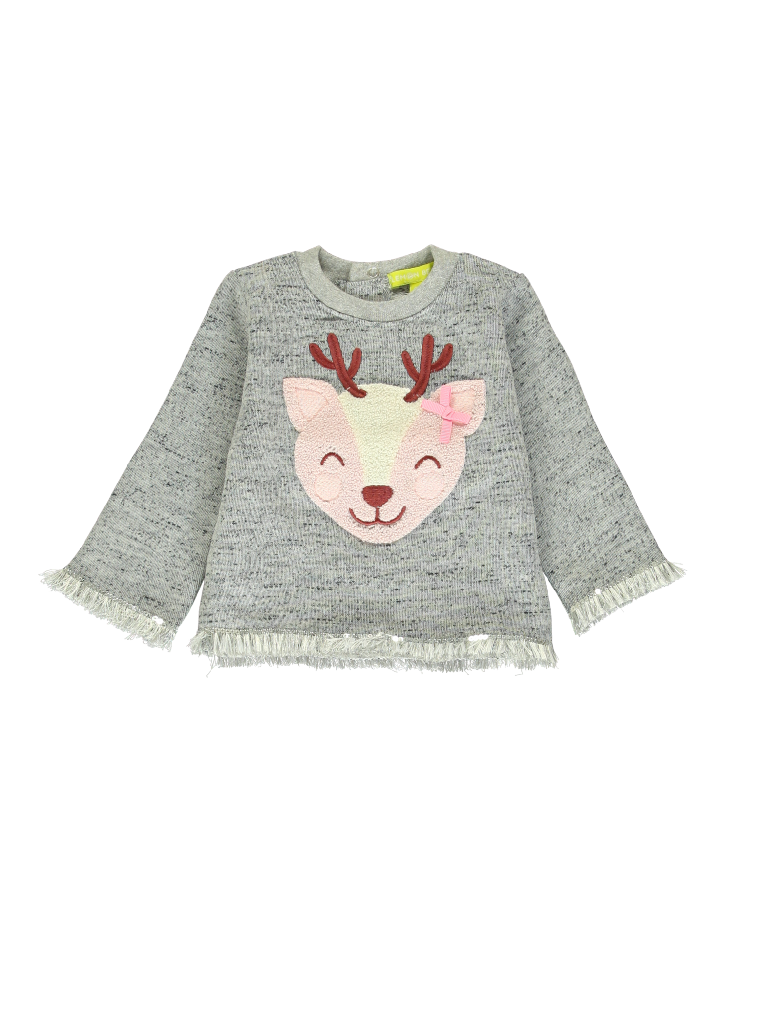 All Brands | Winterproducts Baby | Sweatshirt | 8 pcs/box