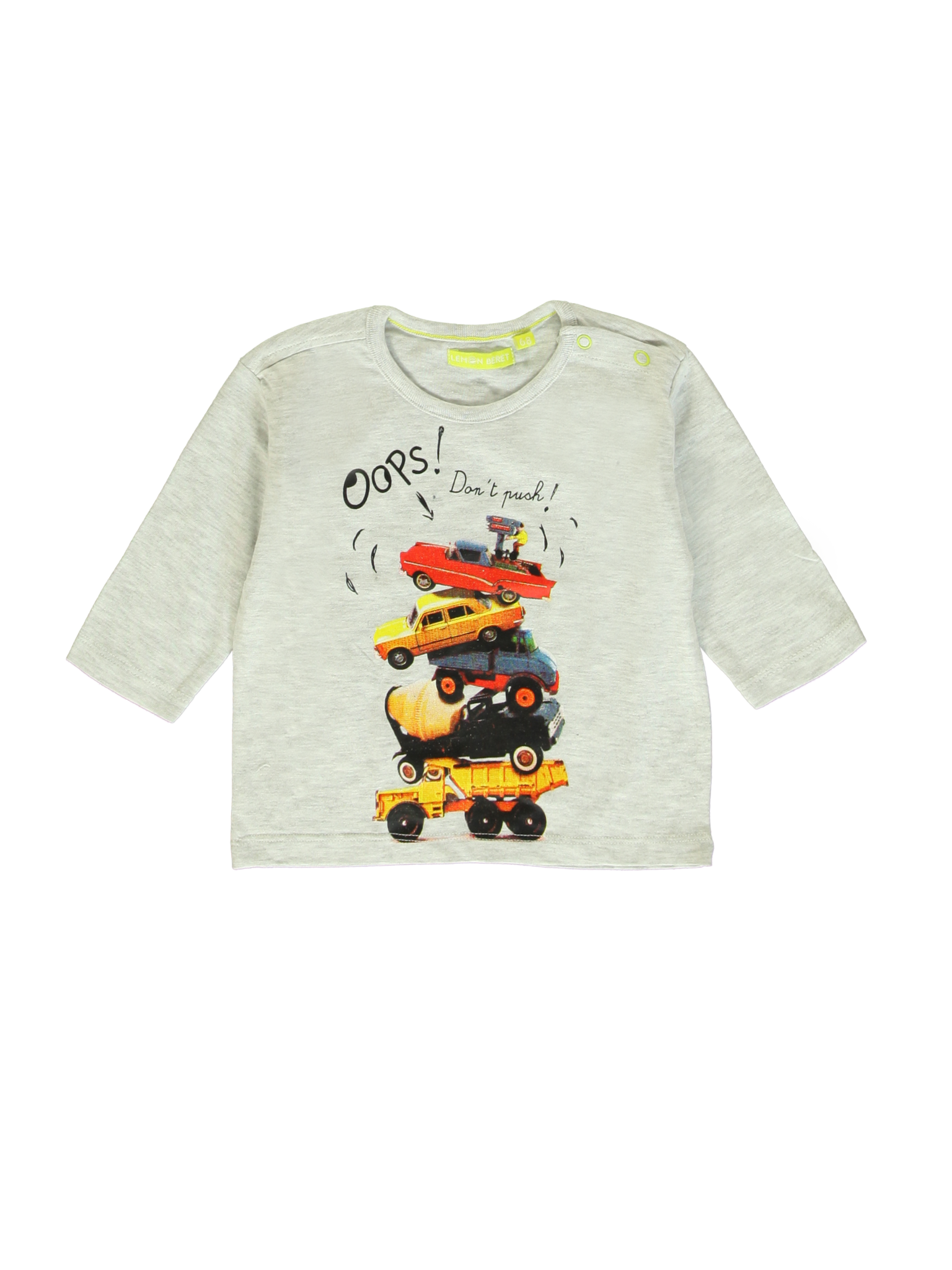 All Brands | Winterproducts Baby | T-shirt | 8 pcs/box