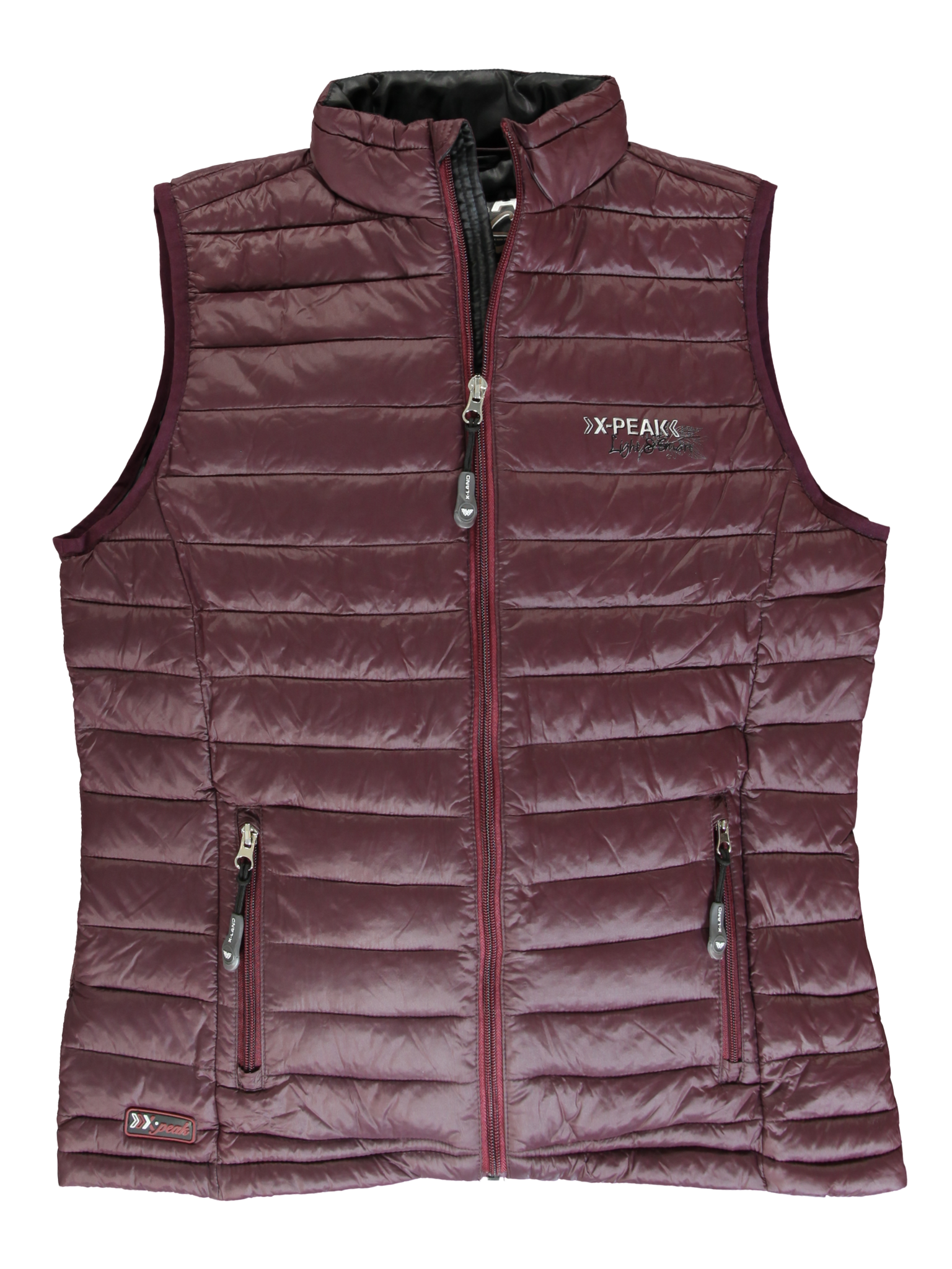All Brands | Winterproducts Ladies | Bodywarmer | 24 pcs/box