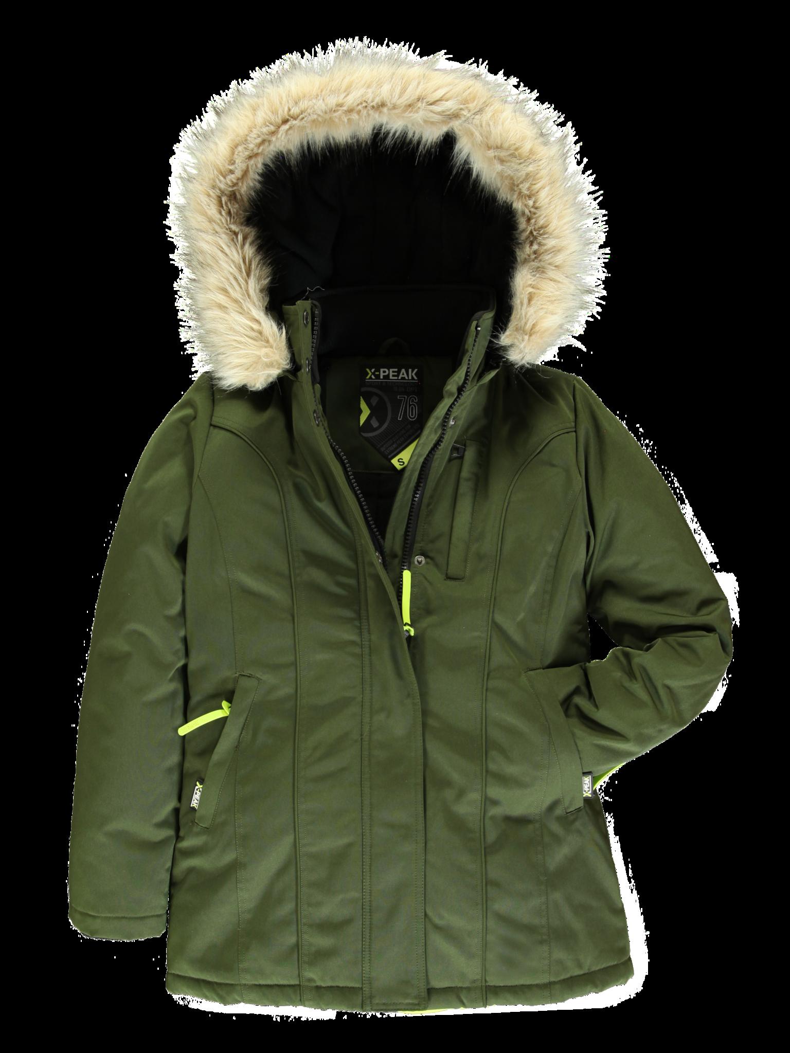 All Brands | Winterproducts Ladies | Jacket | 12 pcs/box