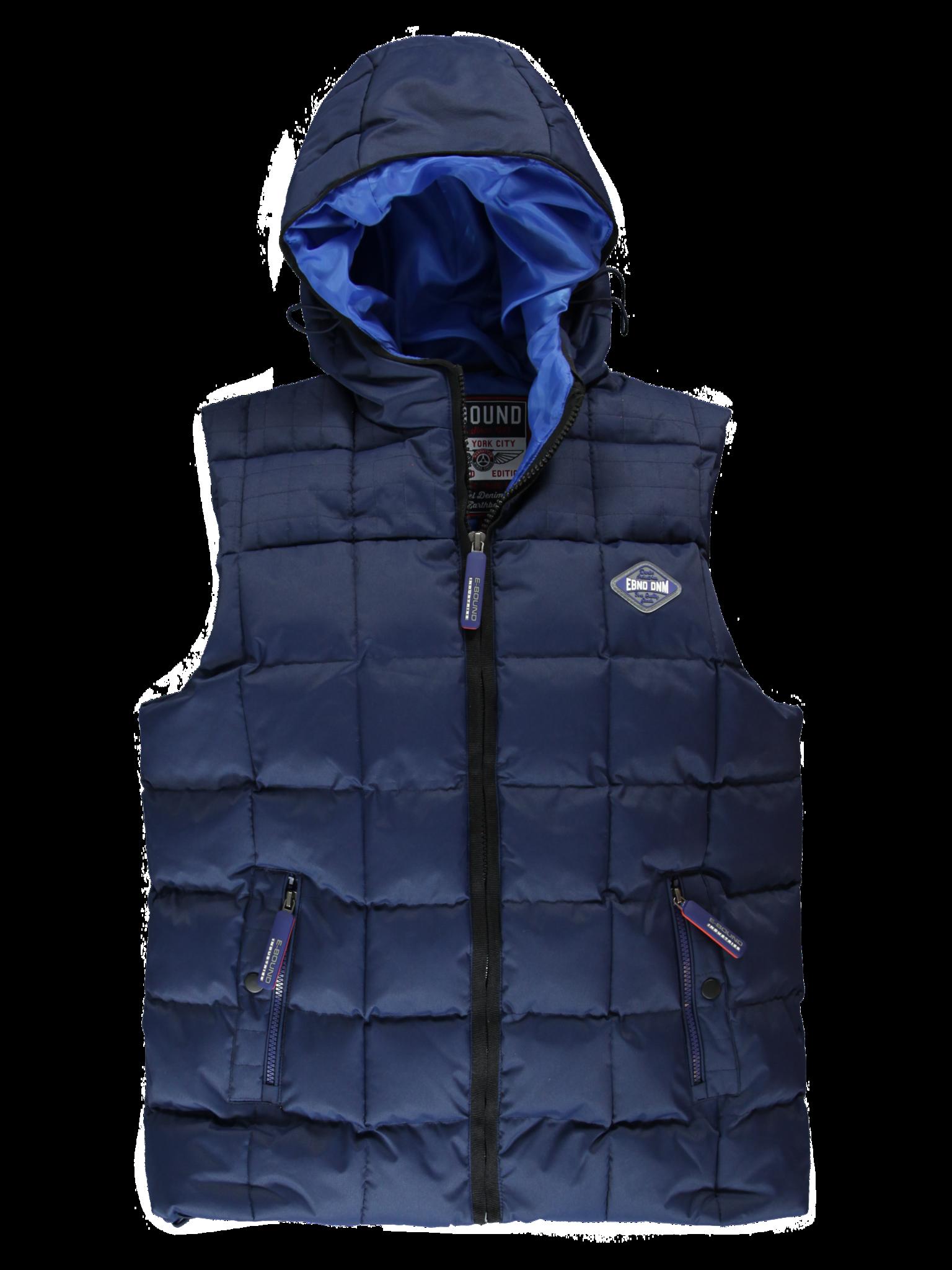 All Brands | Winterproducts Men | Bodywarmer | 16 pcs/box