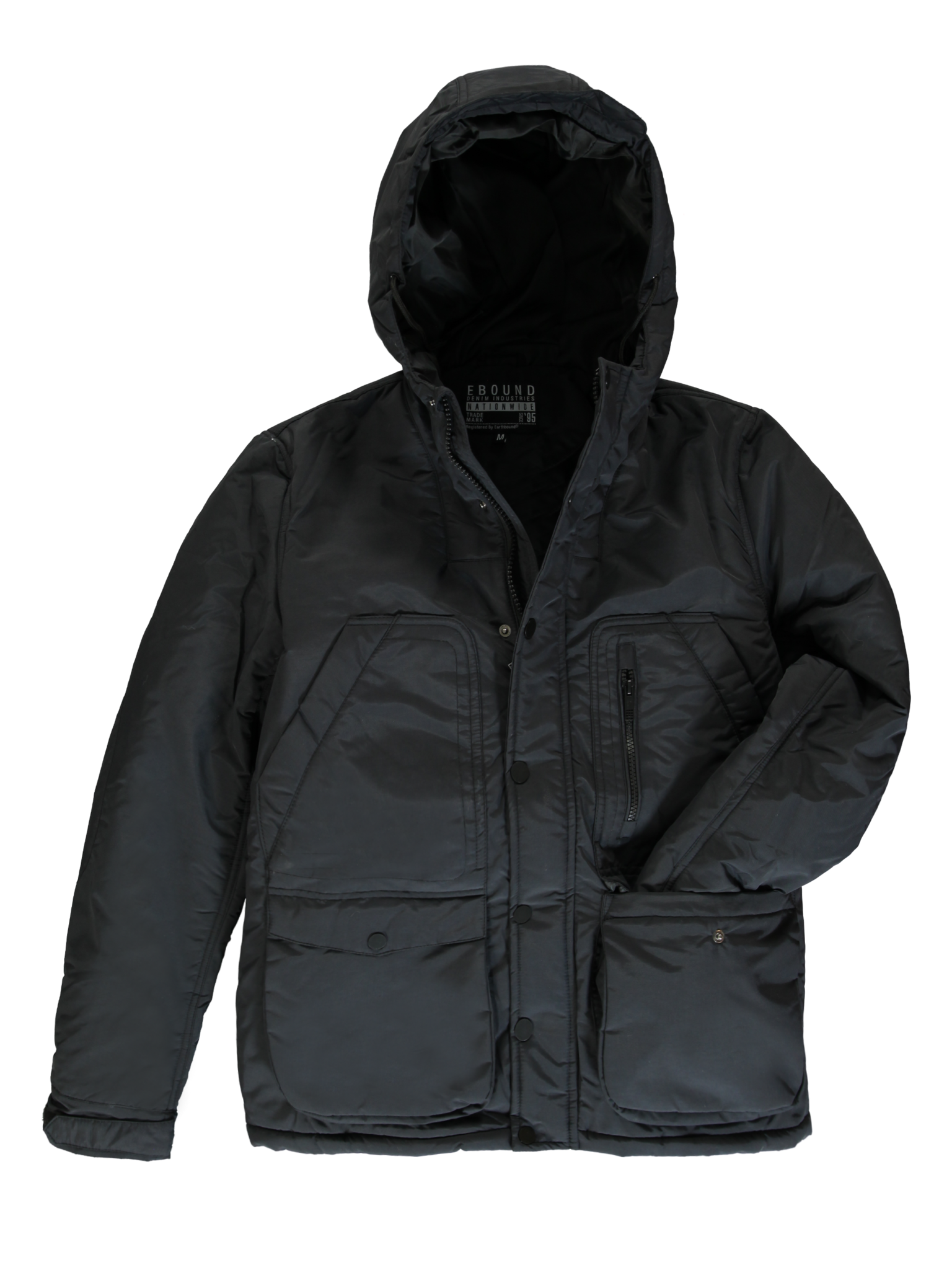 All Brands | Winterproducts Men | Jacket | 14 pcs/box