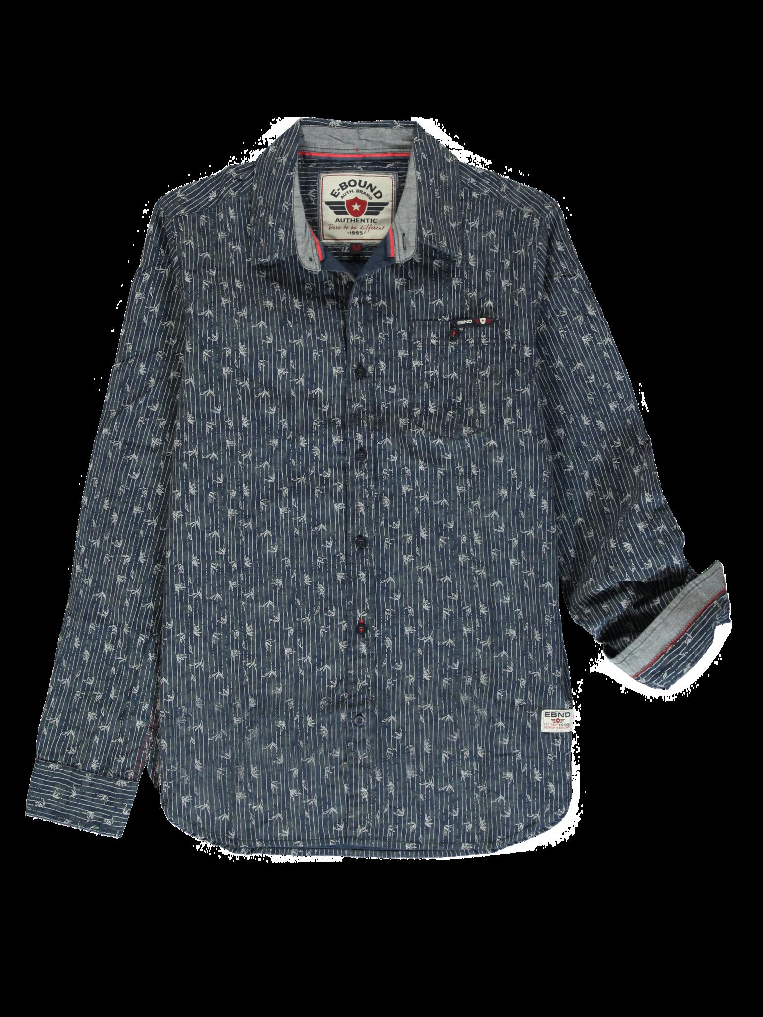 All Brands | Winterproducts Men | Shirt | 18 pcs/box