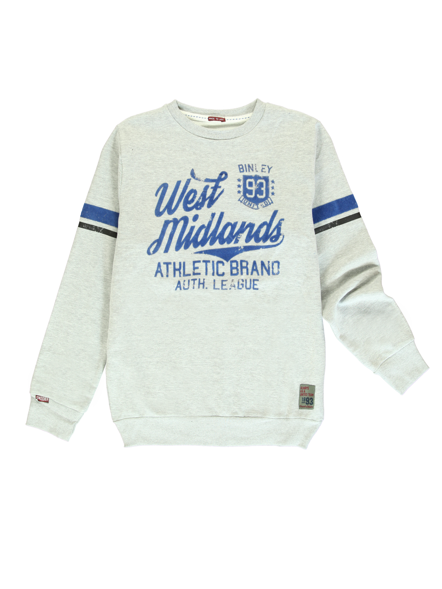 All Brands | Winterproducts Men | Sweatshirt | 12 pcs/box