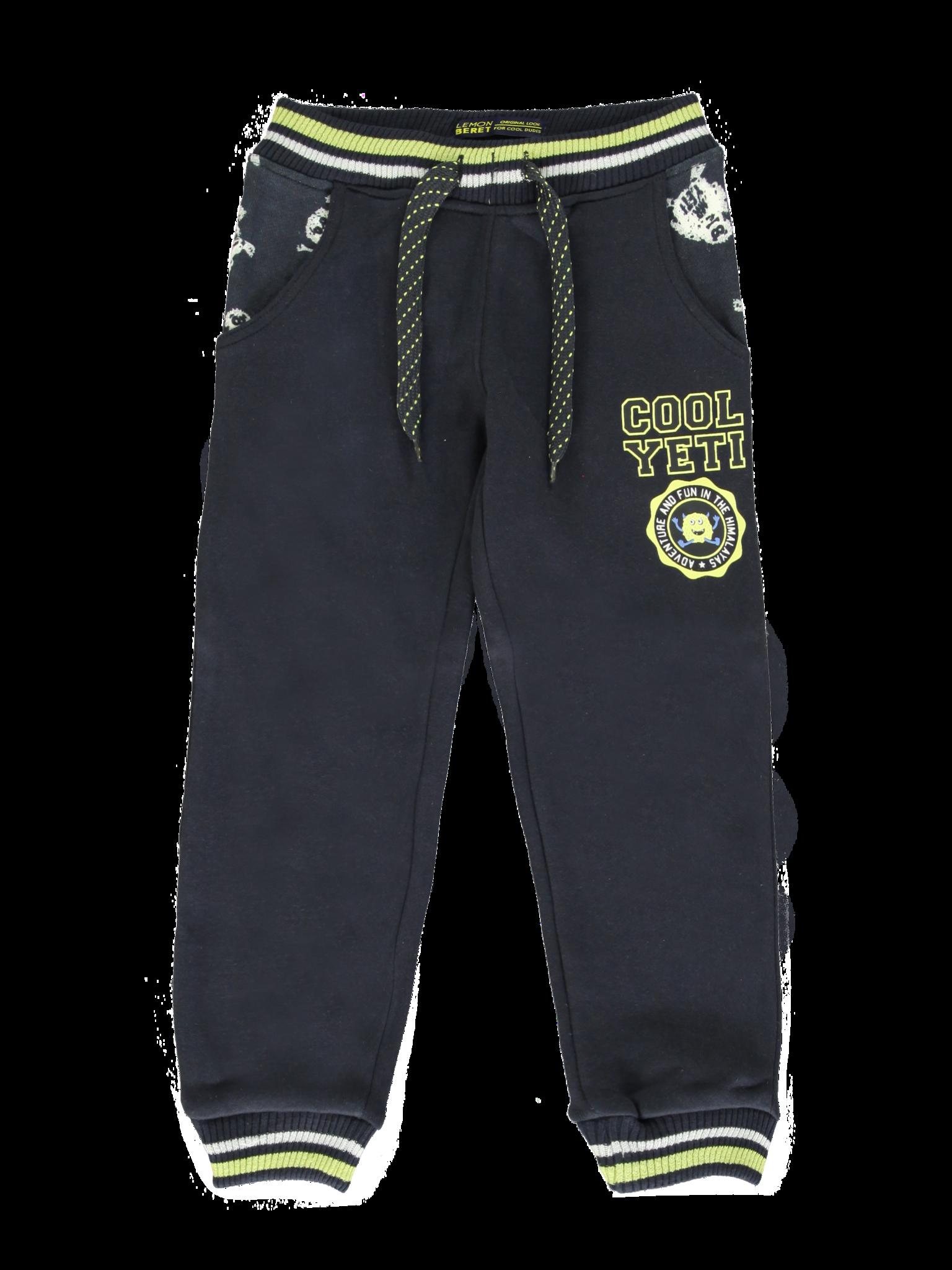All Brands | Winterproducts Small Boys | Jogging Pant | 12 pcs/box