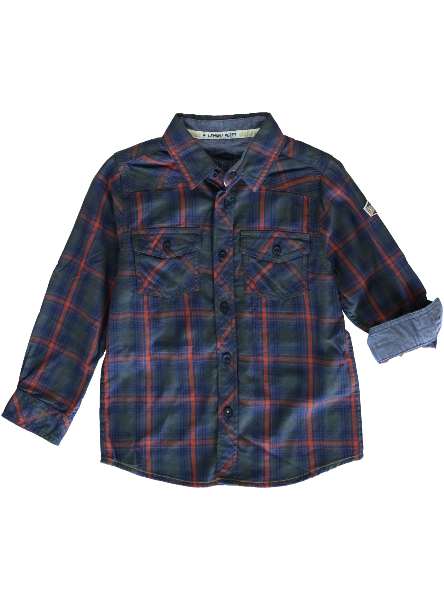 All Brands | Winterproducts Small Boys | Shirt | 10 pcs/box
