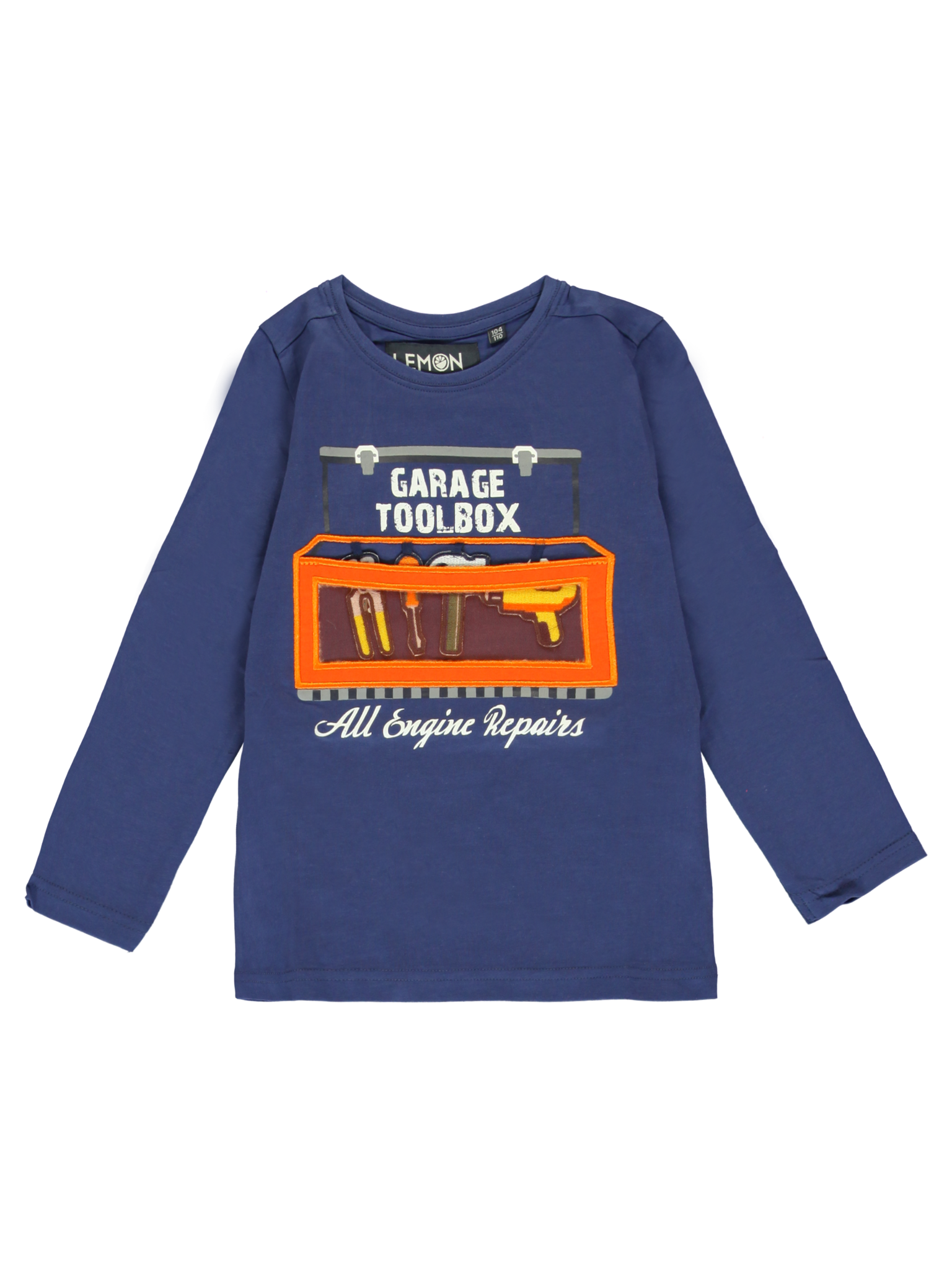 All Brands | Winterproducts Small Boys | T-shirt | 12 pcs/box