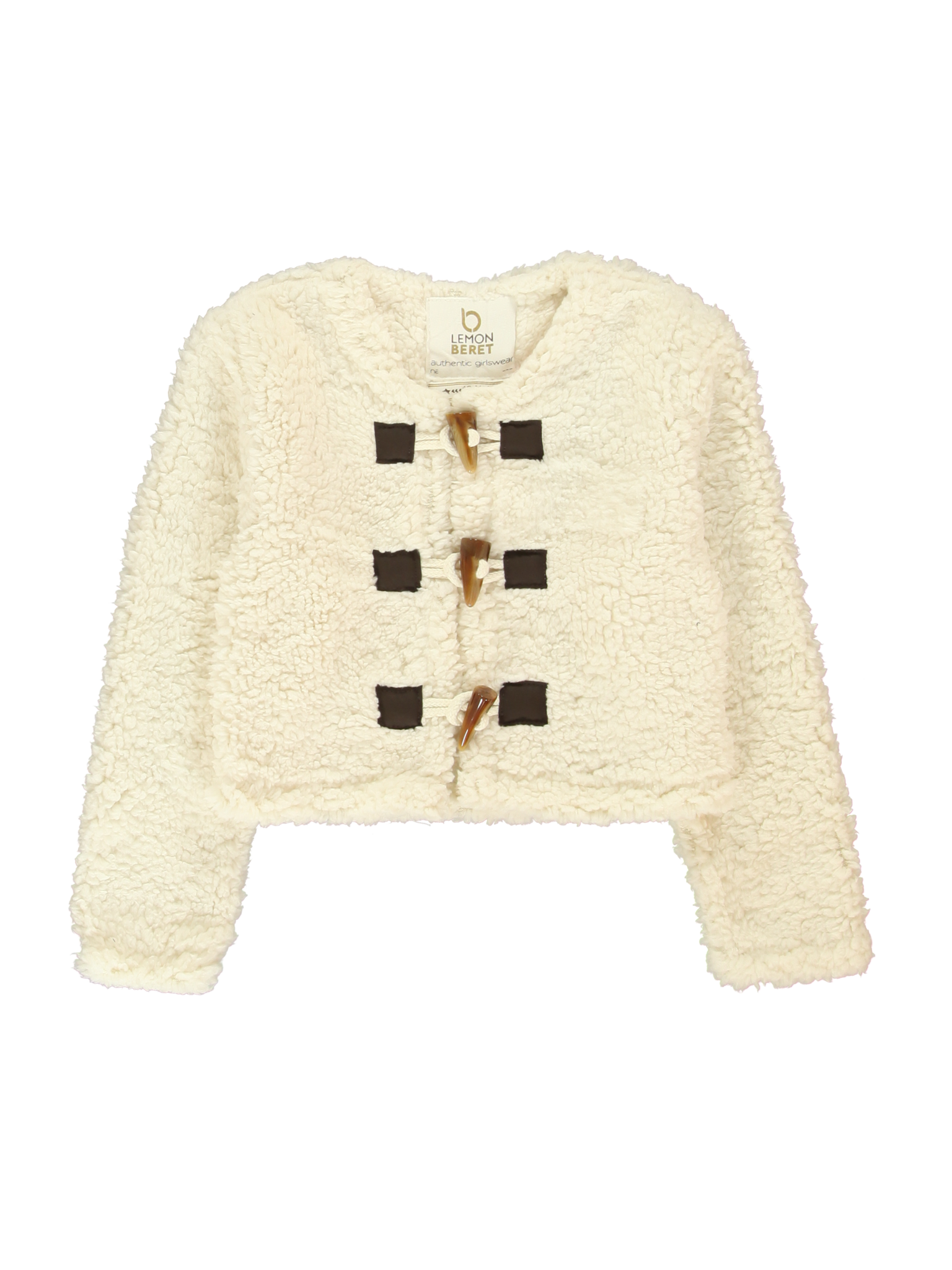 All Brands | Winterproducts Small Girls | Cardigan Sweater | 10 pcs/box