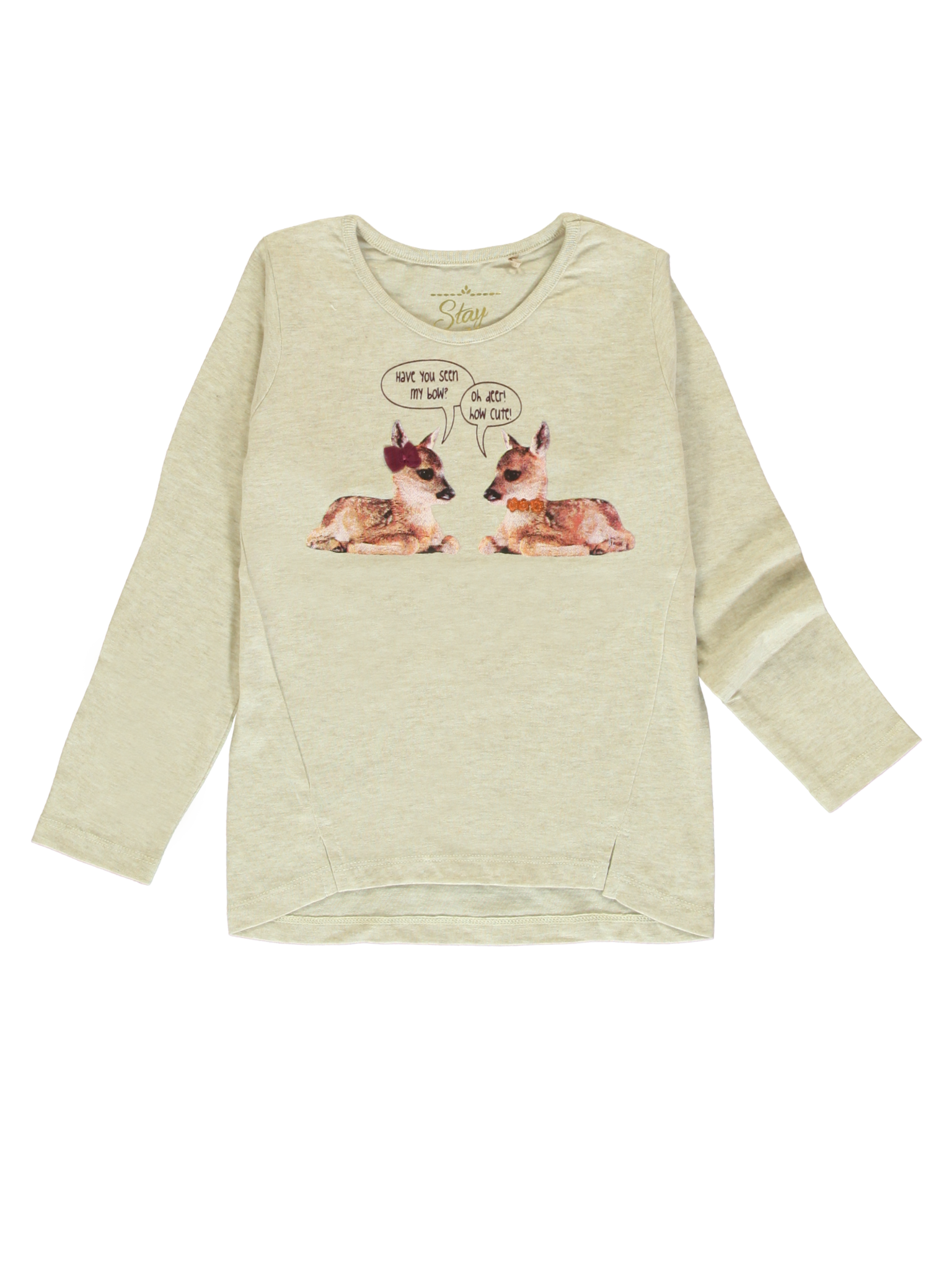 All Brands | Winterproducts Small Girls | T-shirt | 12 pcs/box