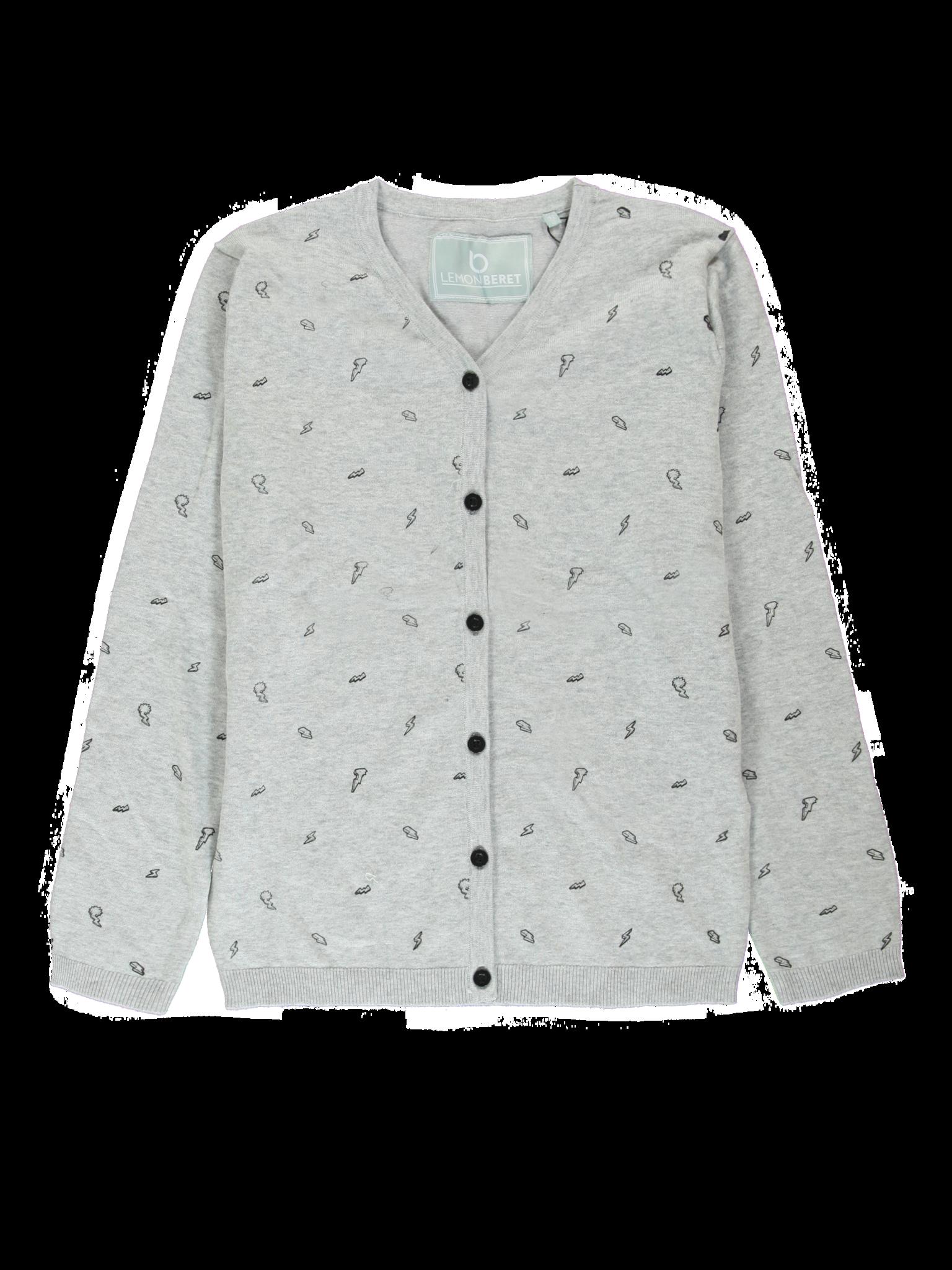 All Brands | Winterproducts Teen Boys | Cardigan Knitwear | 12 pcs/box