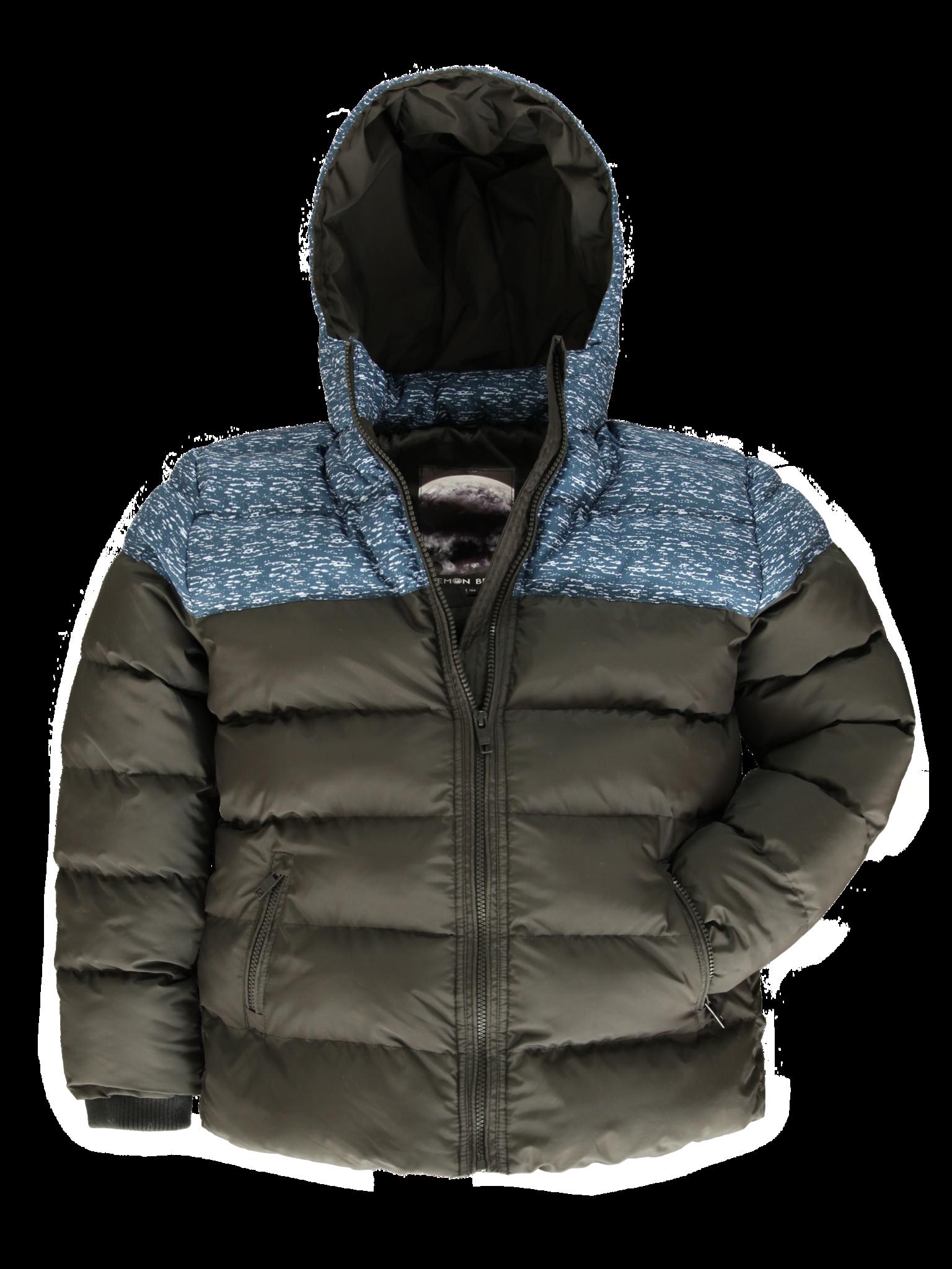 All Brands | Winterproducts Teen Boys | Jacket | 10 pcs/box