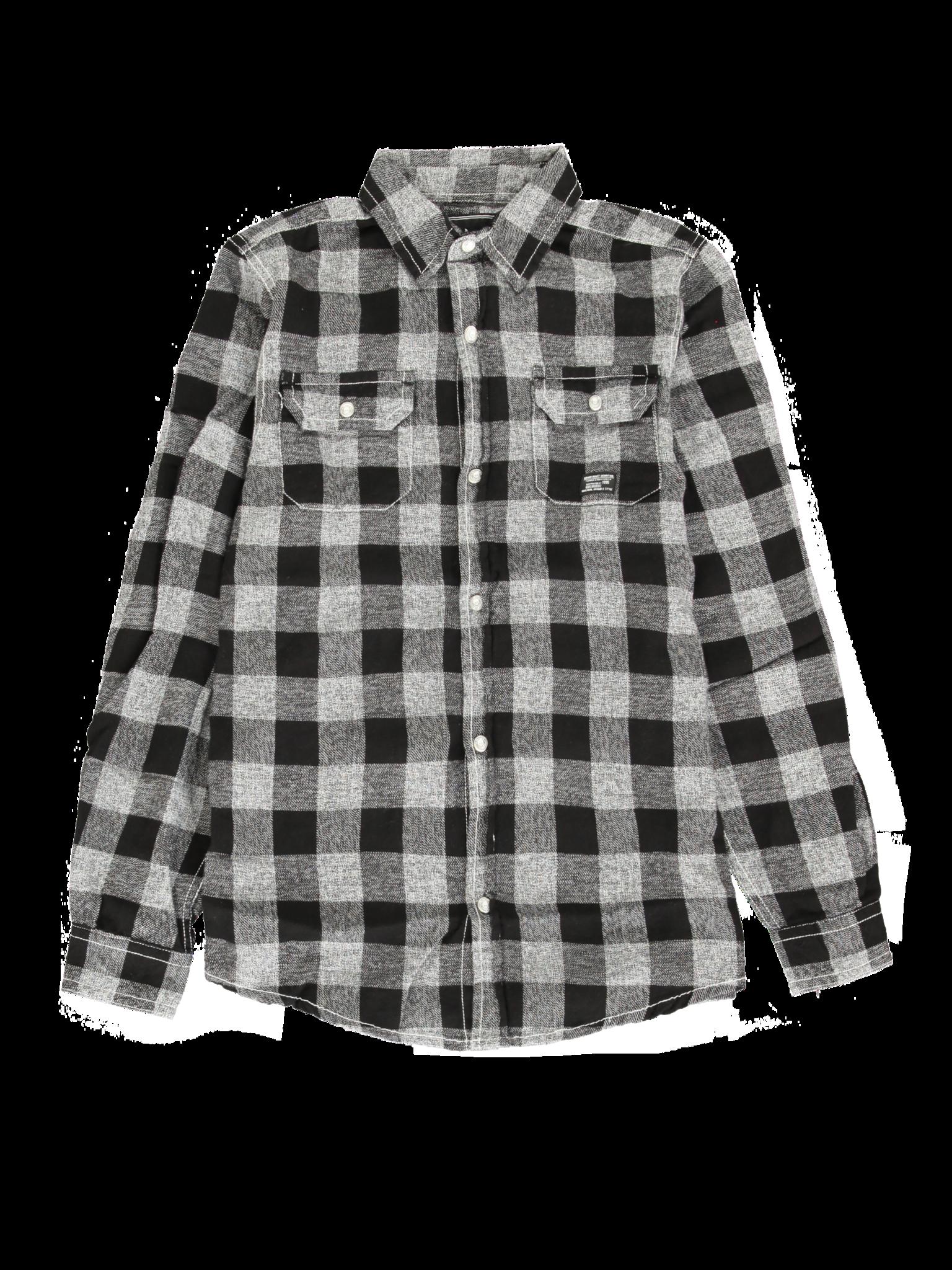 All Brands | Winterproducts Teen Boys | Shirt | 12 pcs/box