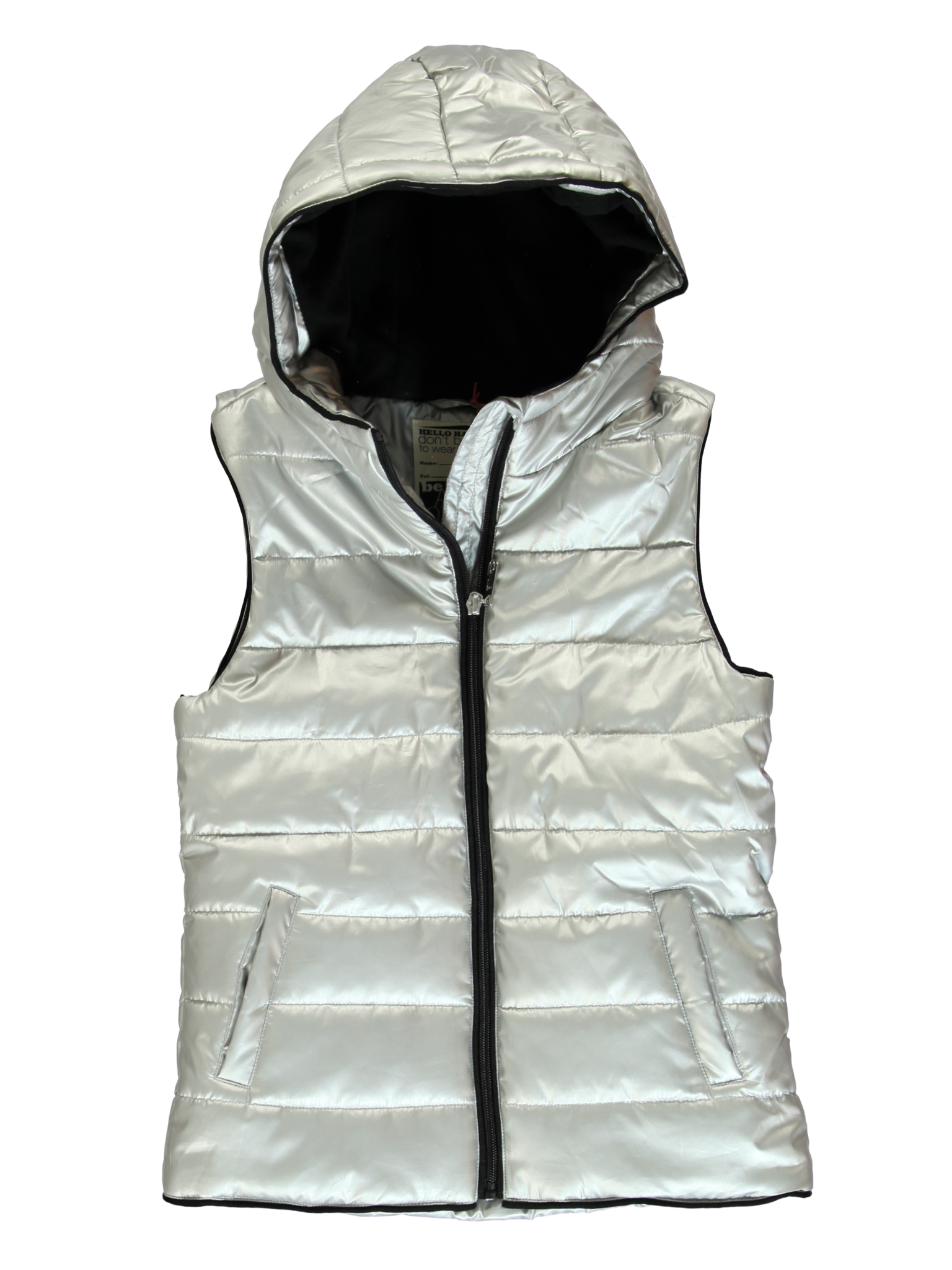 All Brands | Winterproducts Teen Girls | Bodywarmer | 10 pcs/box