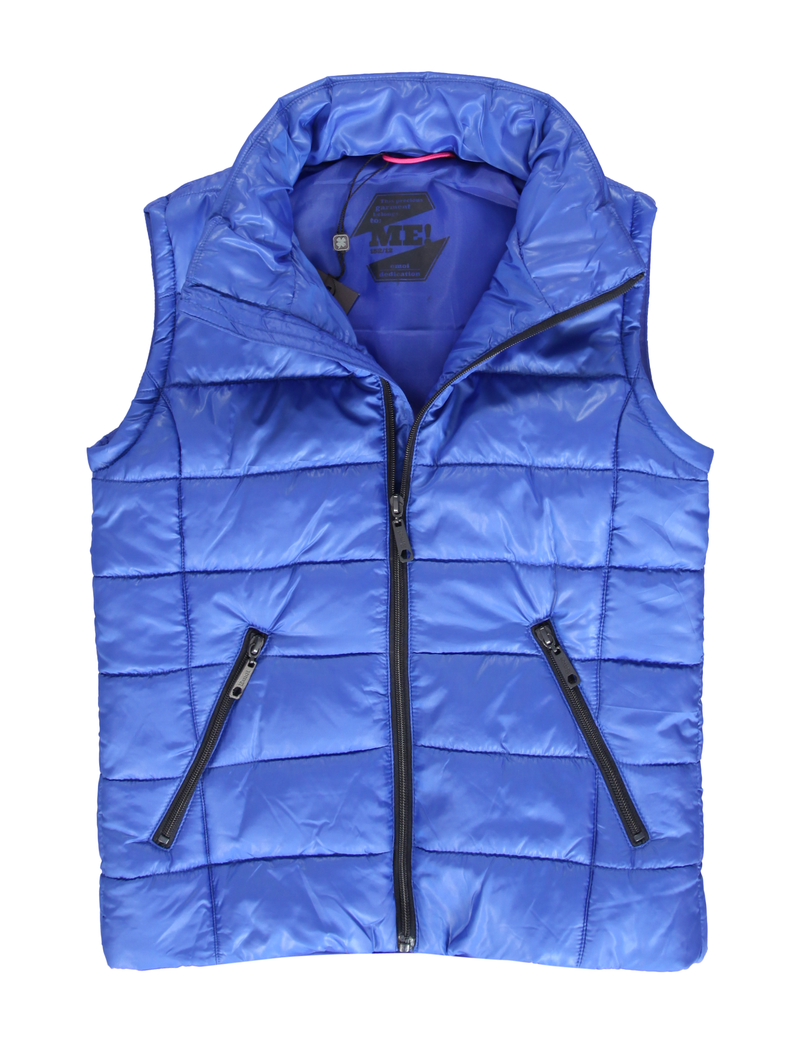 All Brands | Winterproducts Teen Girls | Bodywarmer | 12 pcs/box