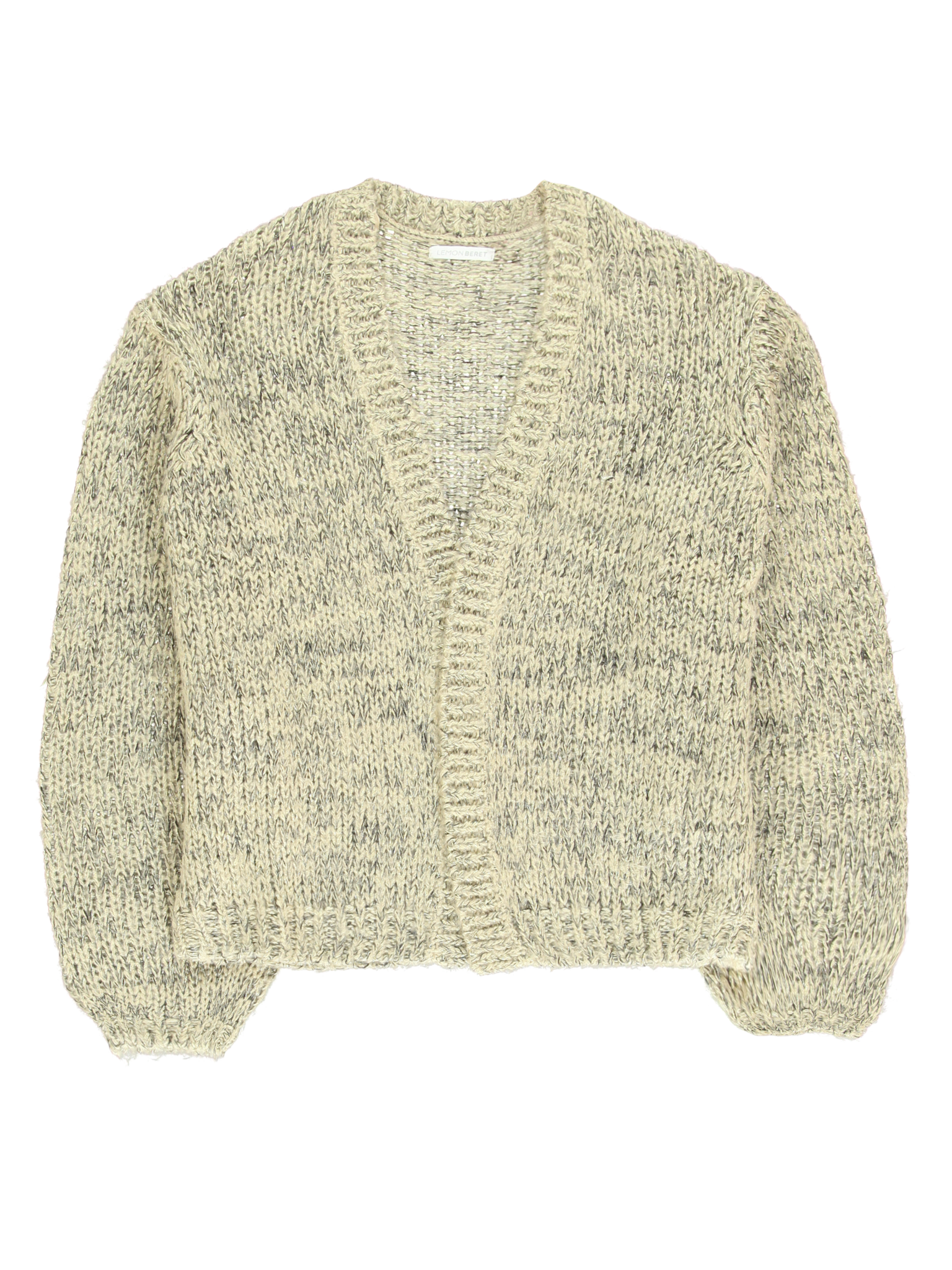 All Brands | Winterproducts Teen Girls | Cardigan Knitwear | 10 pcs/box