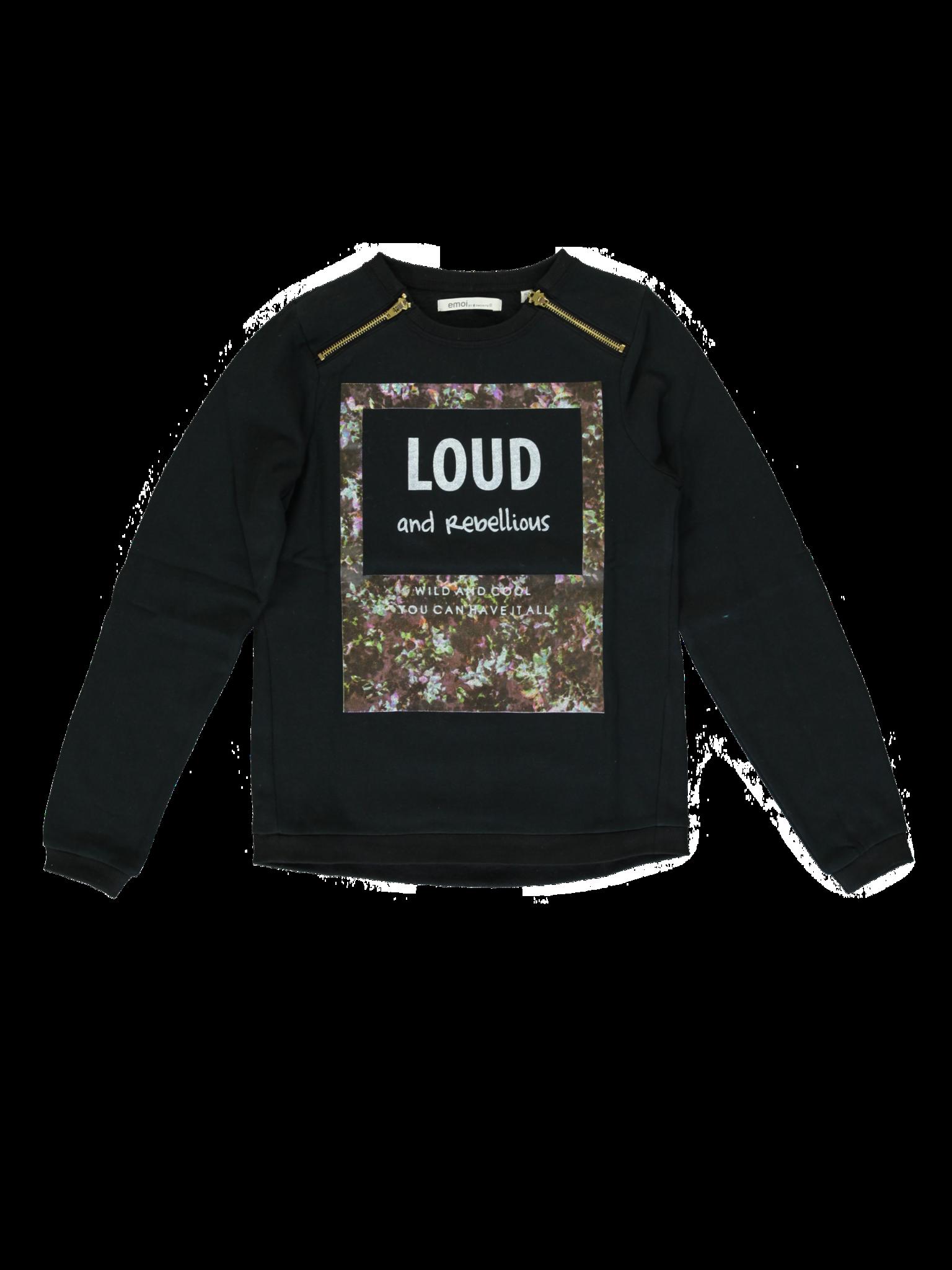 All Brands | Winterproducts Teen Girls | Sweatshirt | 24 pcs/box