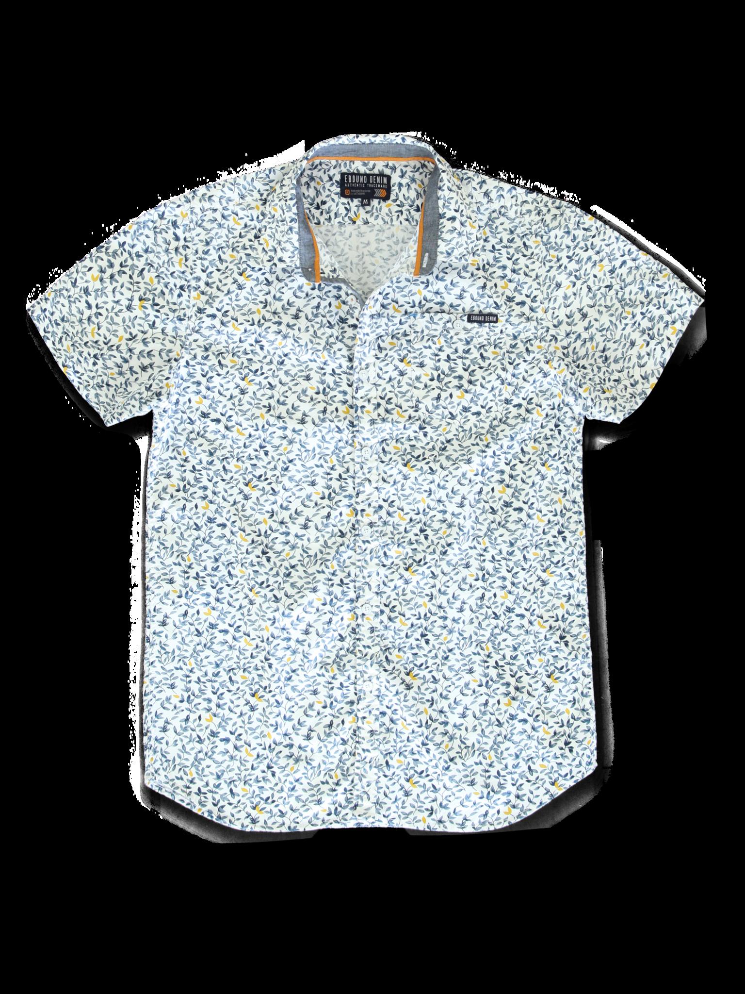 Ebound | Summer 2020 Men | Shirt | 18 pcs/box