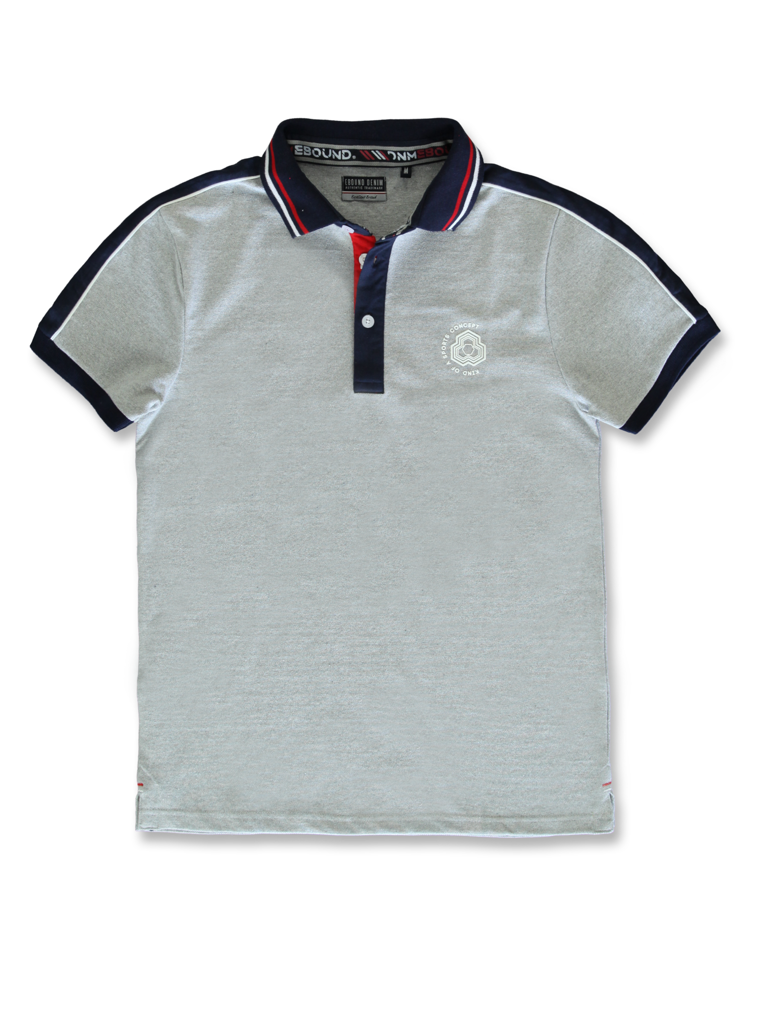 All Brands | Summerproducts Men | Polo | 18 pcs/box