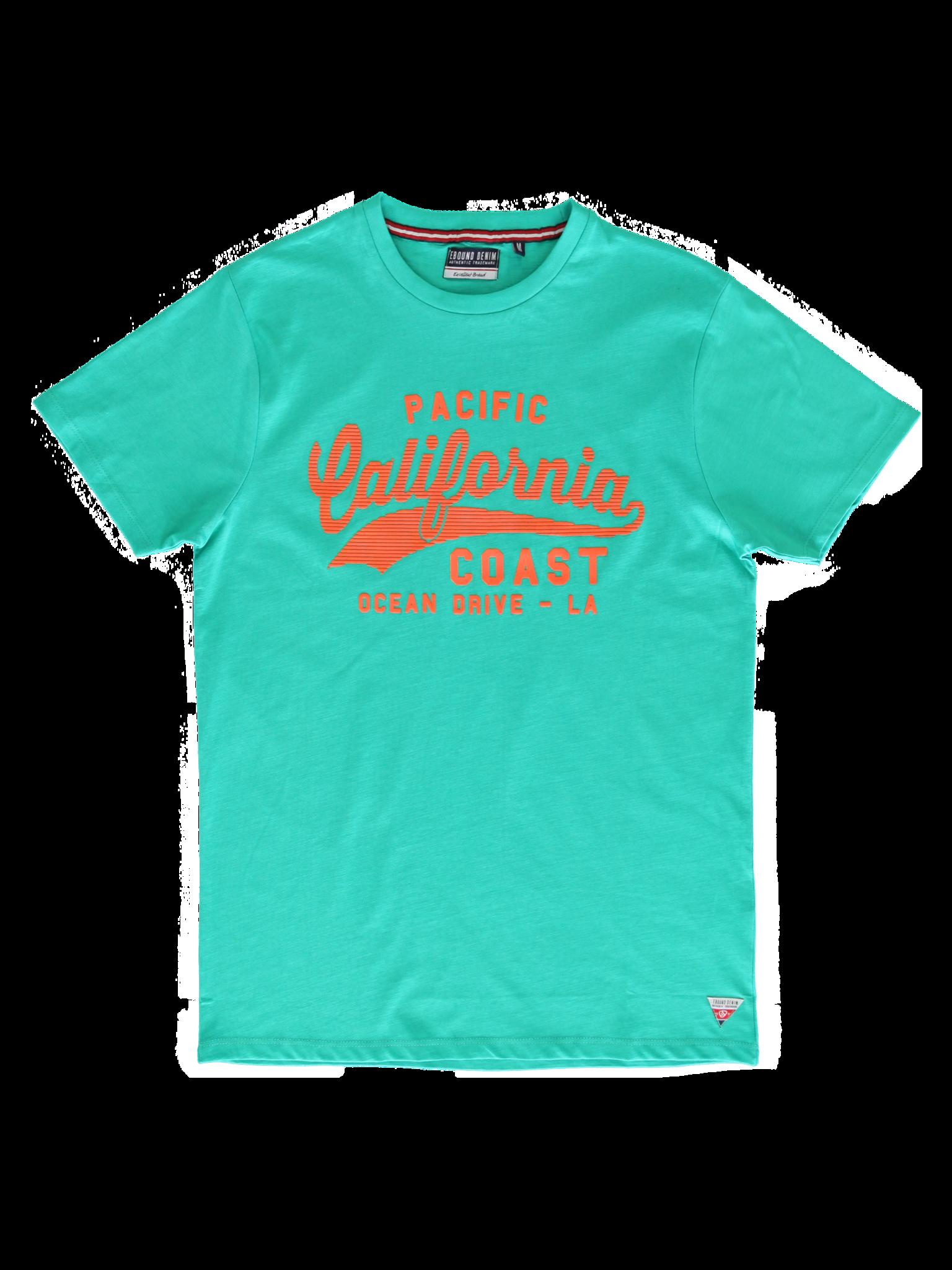 Ebound | Summer 2020 Men | T-shirt | 18 pcs/box