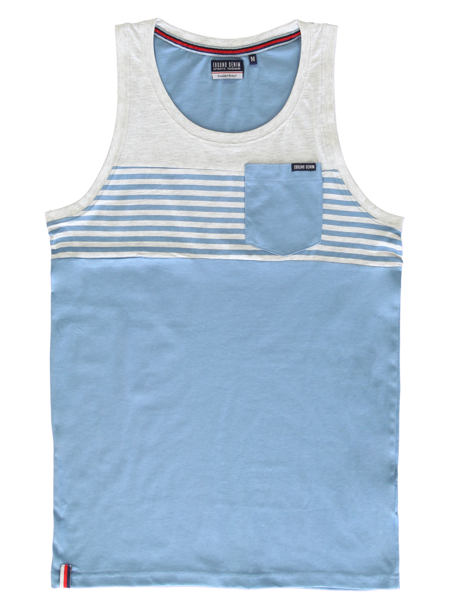 All Brands | Summerproducts Men | Singlet | 18 pcs/box