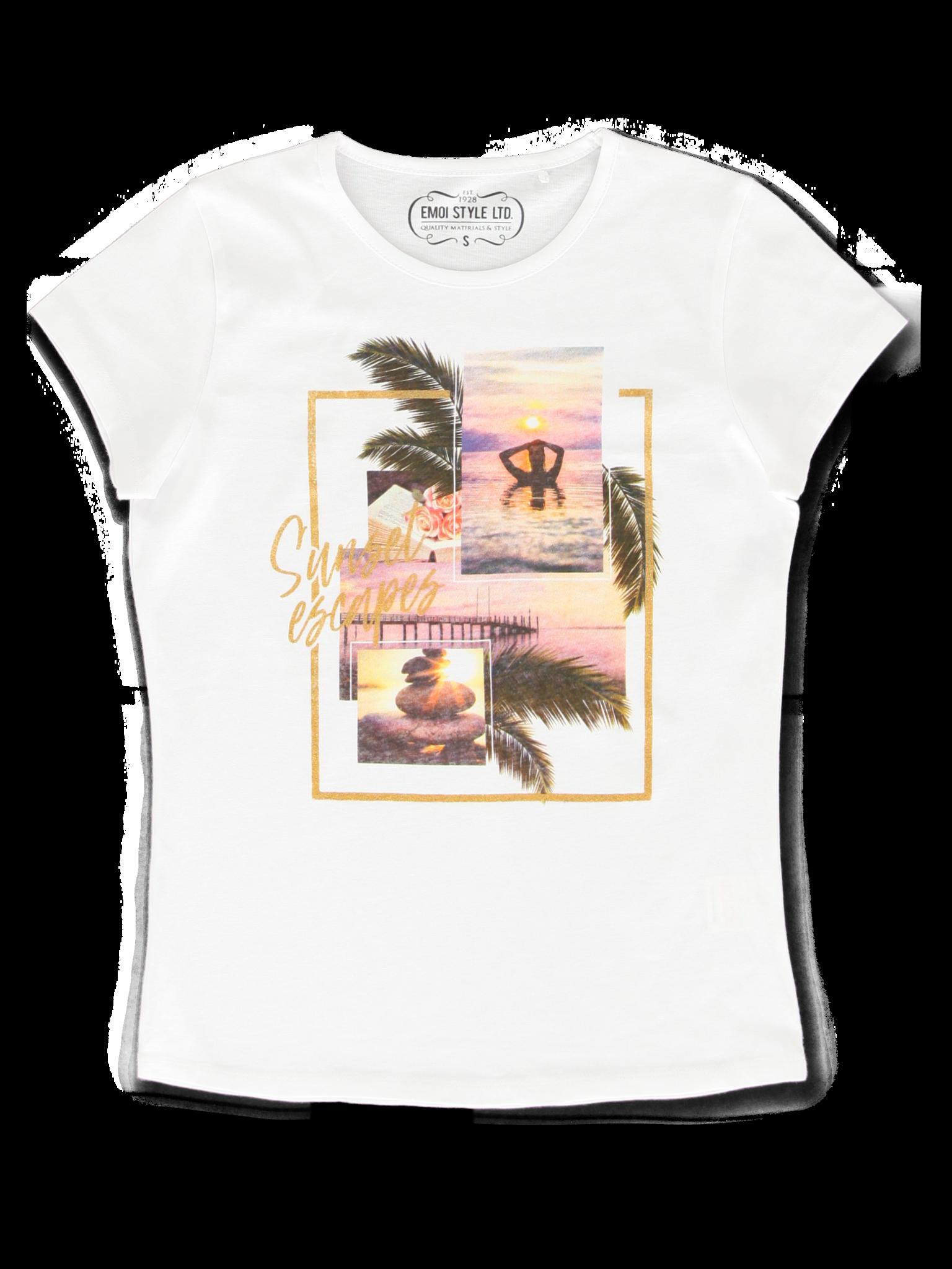 All Brands | Summerproducts Ladies | T-shirt | 24 pcs/box