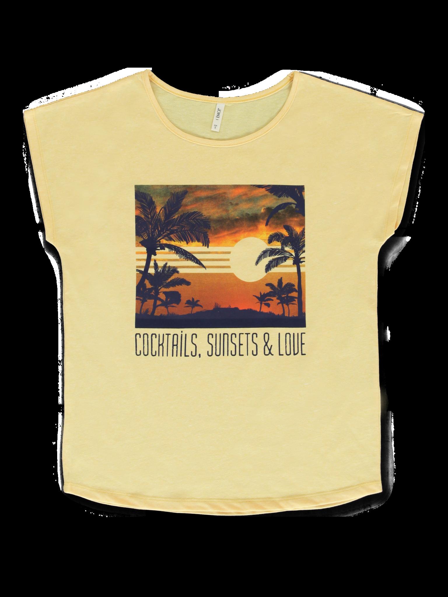 All Brands   Summerproducts Ladies   T-shirt   24 pcs/box