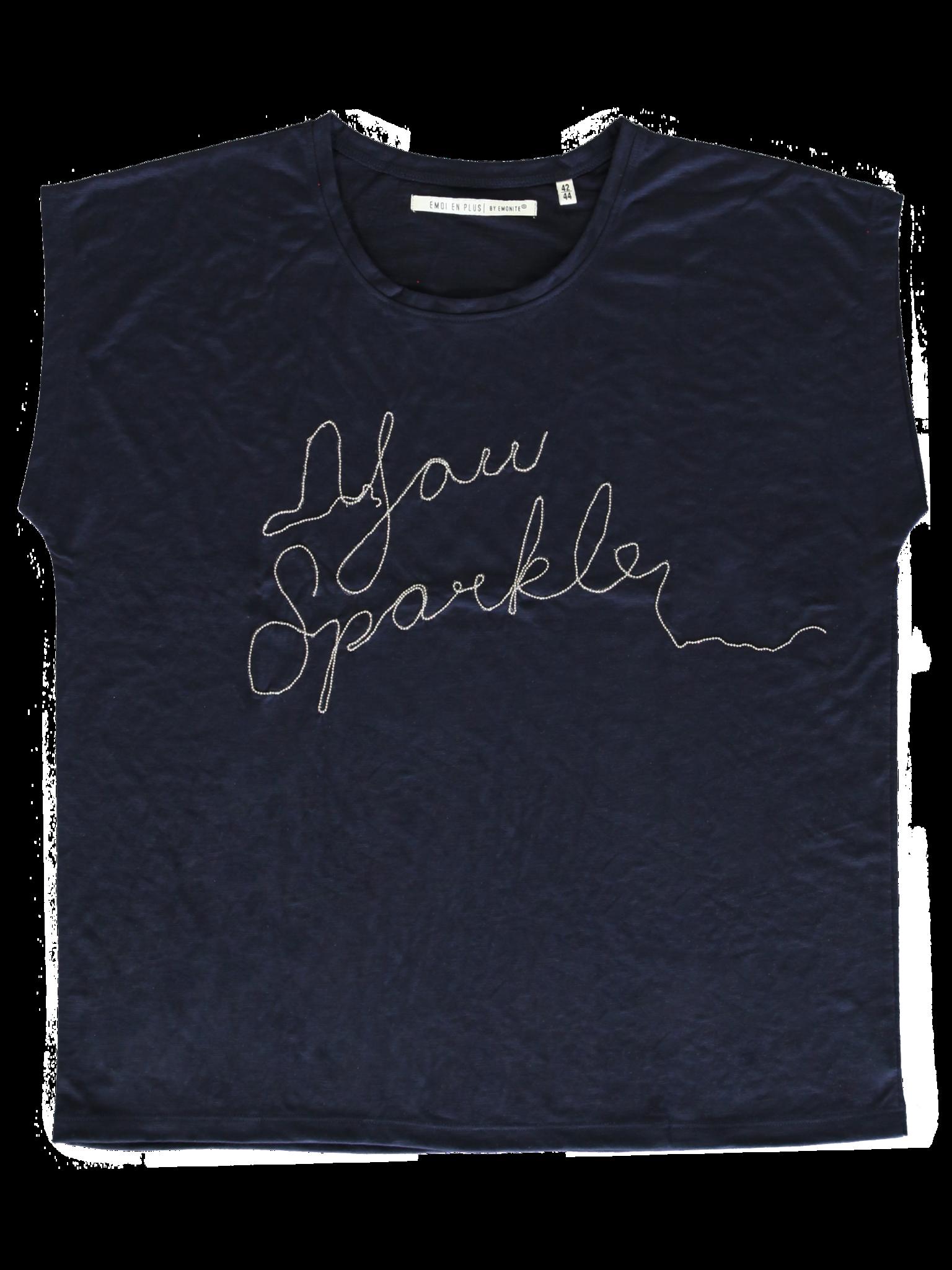 Emoi | Summer 2020 Ladies+ | T-shirt | 24 pcs/box