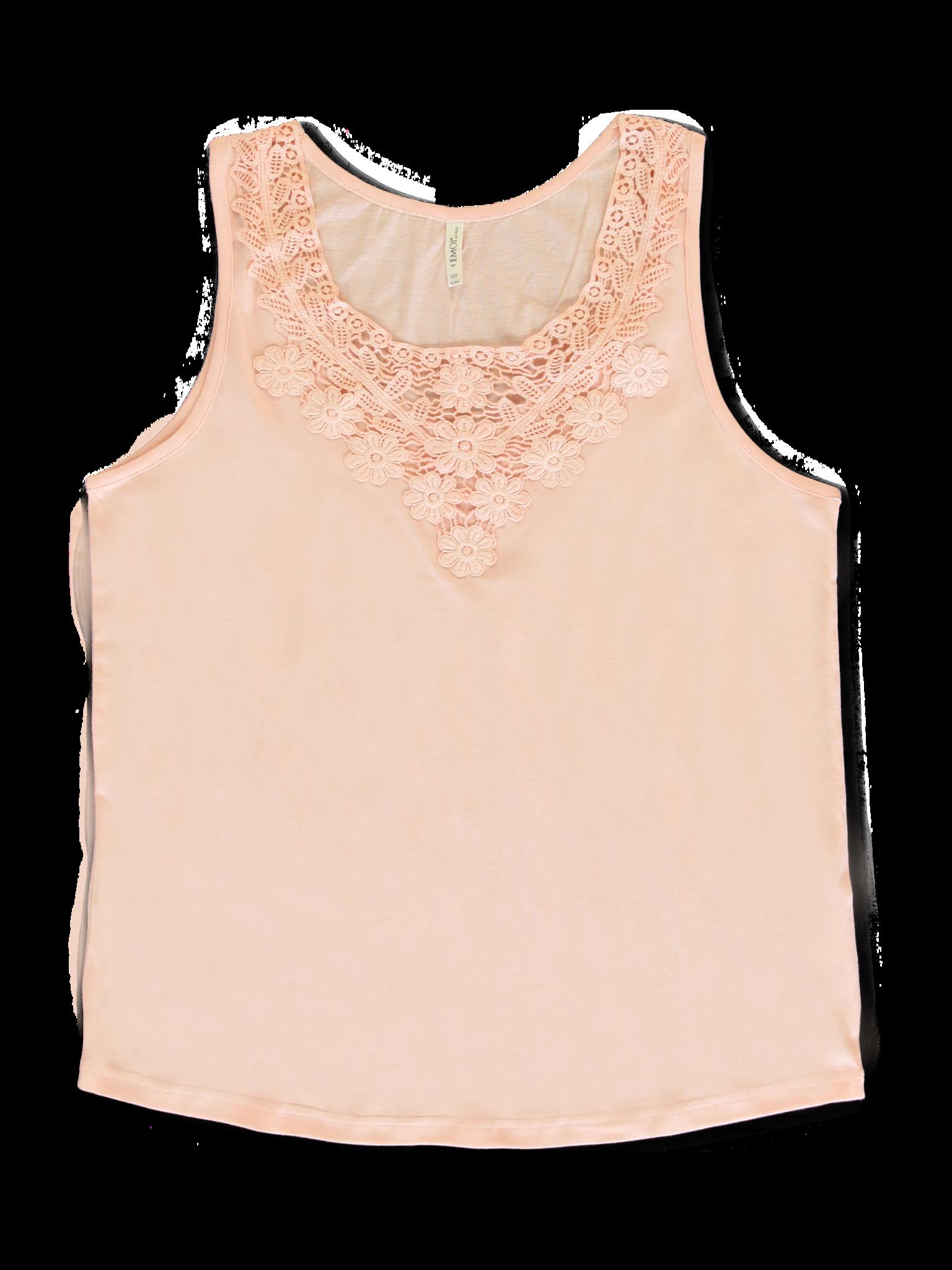 All Brands | Summerproducts Ladies+ | Singlet | 24 pcs/box
