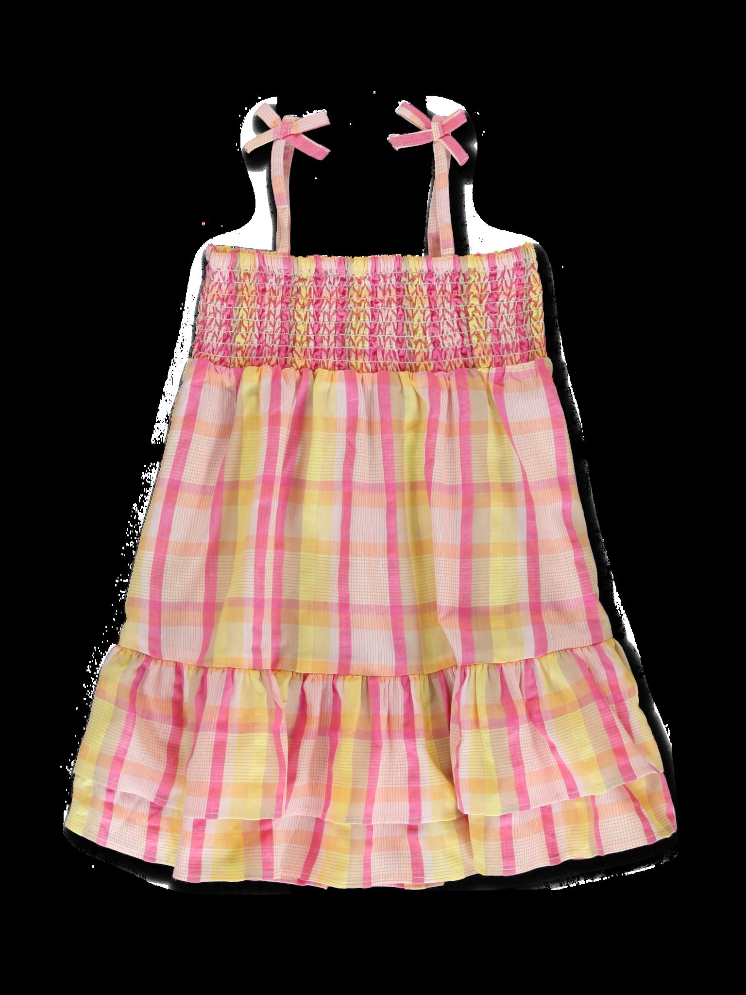 Lemon Beret | Summer 2020 Small Girls | Dress | 10 pcs/box