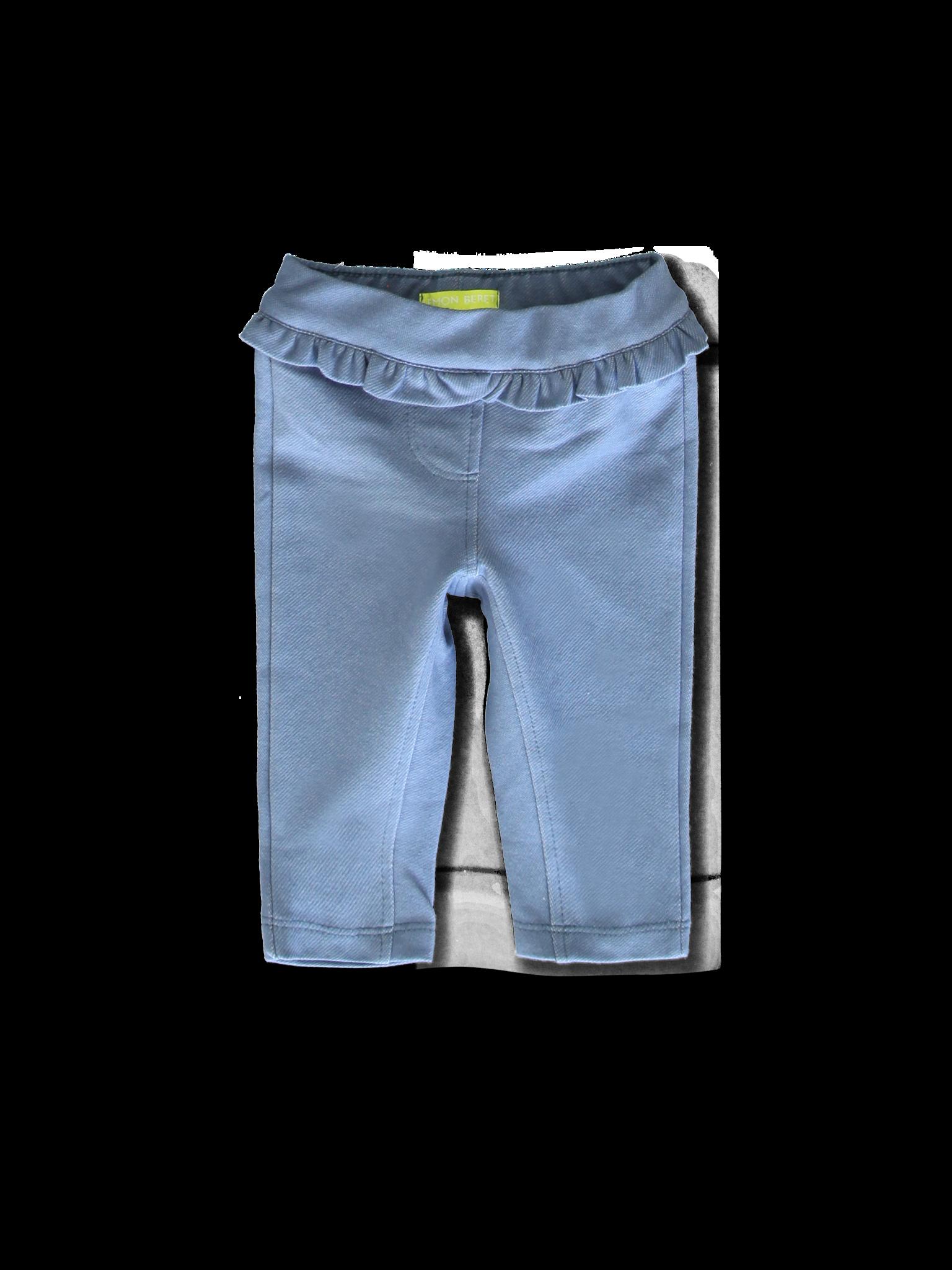 Lemon Beret | Summer 2020 Baby | Legging | 8 pcs/box