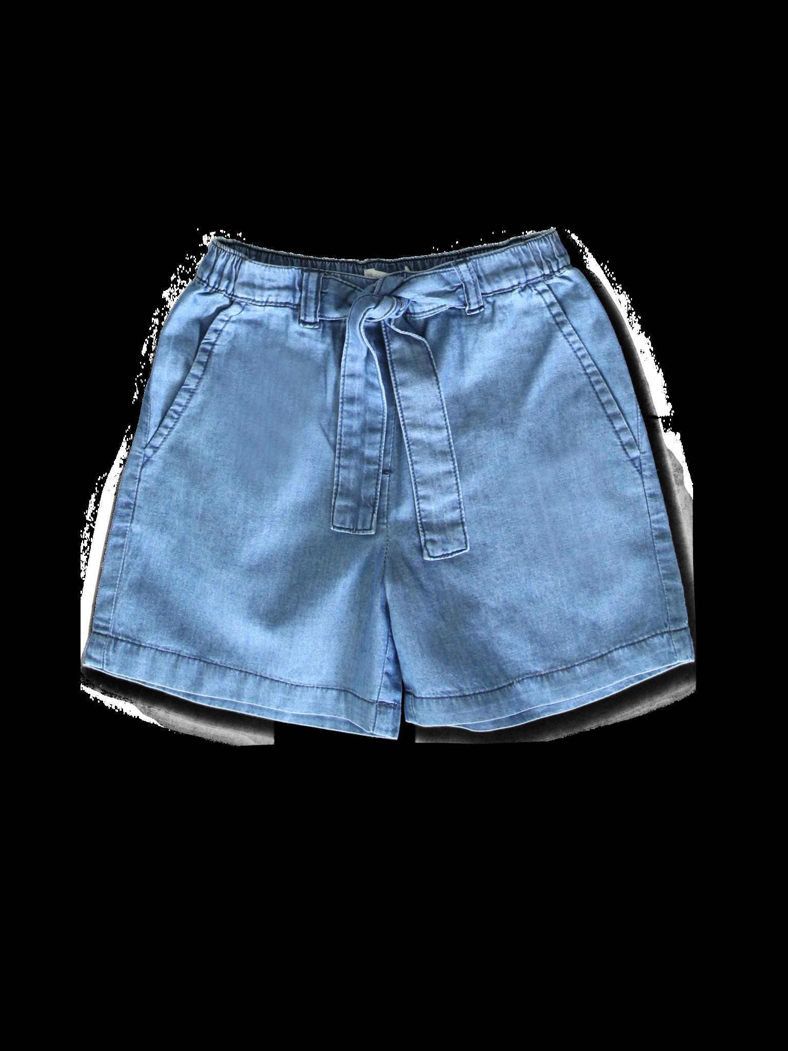 Lemon Beret | Summer 2020 Small Girls | Shorts | 10 pcs/box